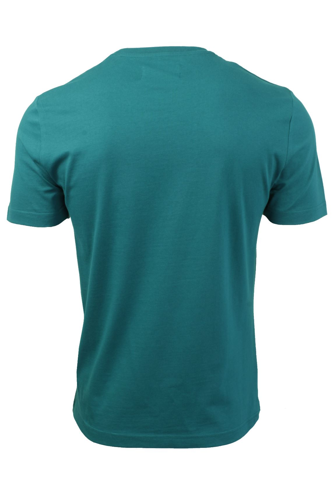 Mens-T-Shirt-by-Original-Penguin-Crew-Neck-Short-Sleeved thumbnail 20