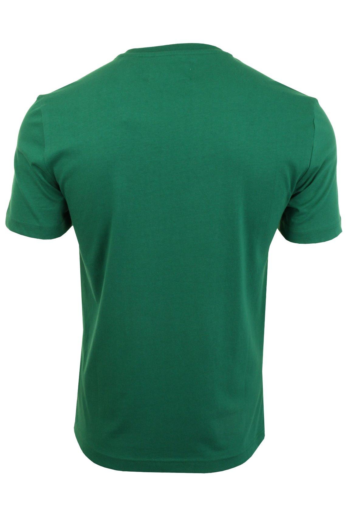 Mens-T-Shirt-by-Original-Penguin-Crew-Neck-Short-Sleeved thumbnail 44