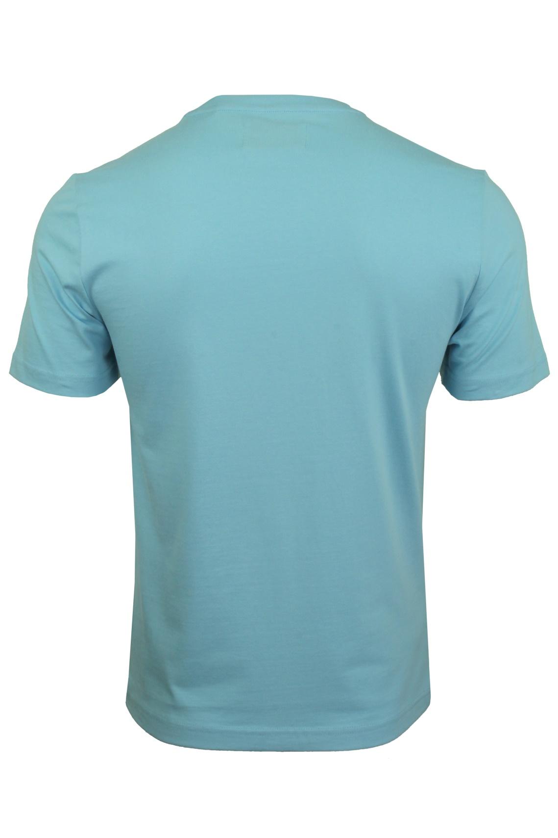 Mens-T-Shirt-by-Original-Penguin-Crew-Neck-Short-Sleeved thumbnail 8