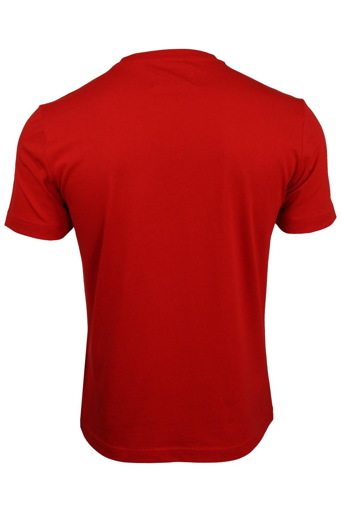 Mens-T-Shirt-by-Original-Penguin-Crew-Neck-Short-Sleeved thumbnail 26