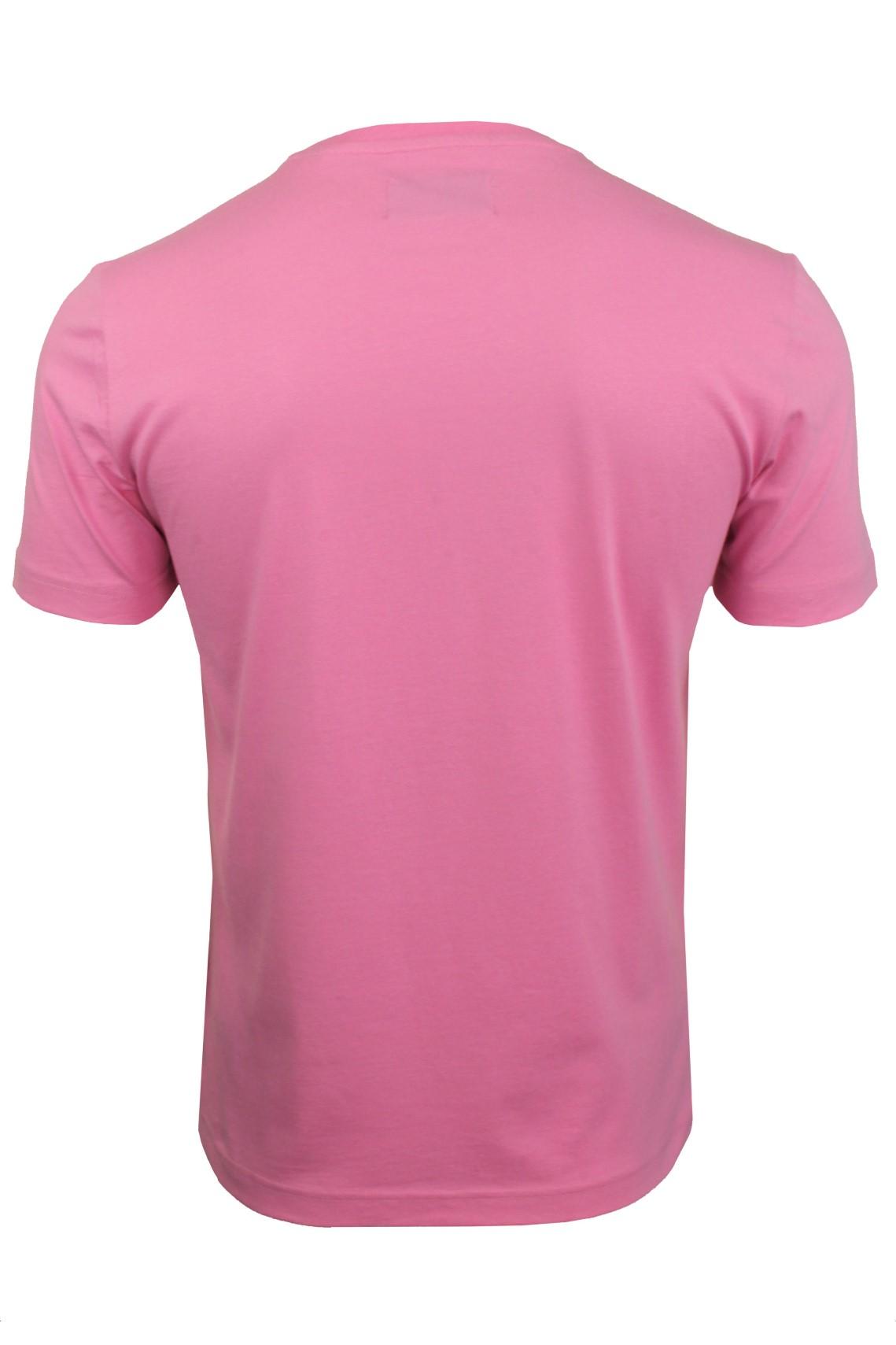 Mens-T-Shirt-by-Original-Penguin-Crew-Neck-Short-Sleeved thumbnail 29