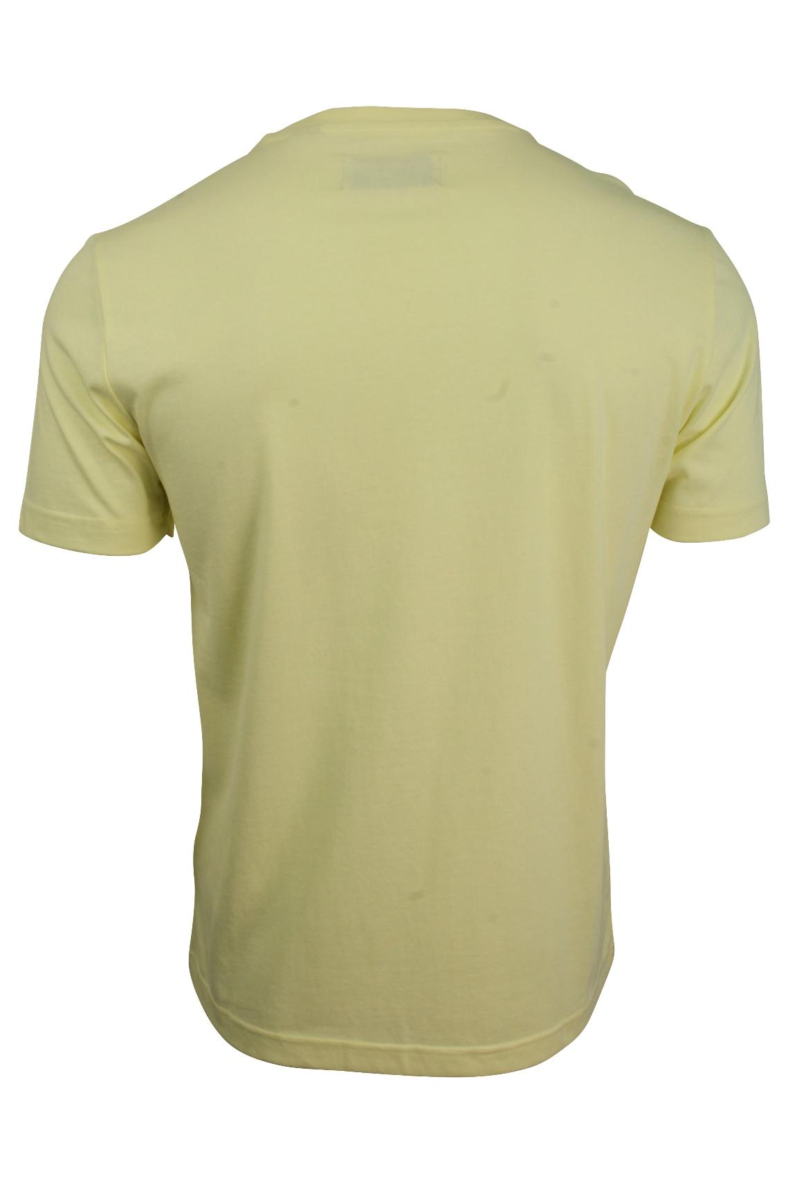 Mens-T-Shirt-by-Original-Penguin-Crew-Neck-Short-Sleeved thumbnail 50