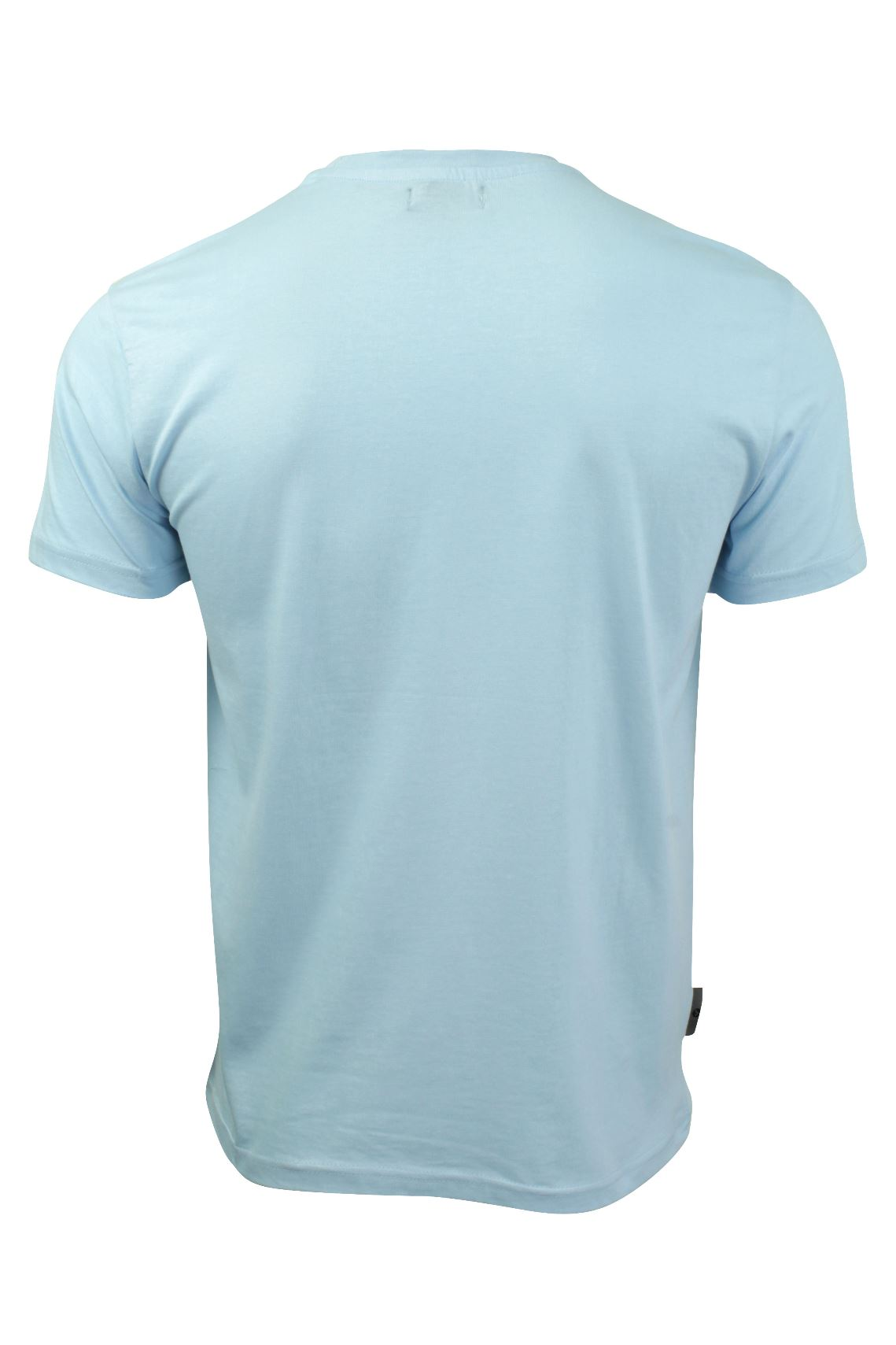 Hombre-Camiseta-De-Voi-Jeans-Manga-Corta miniatura 6