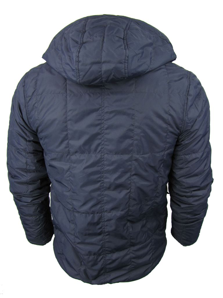 Bench Mens Winter Hoodie Jacket/ Coat 'Quail' | eBay