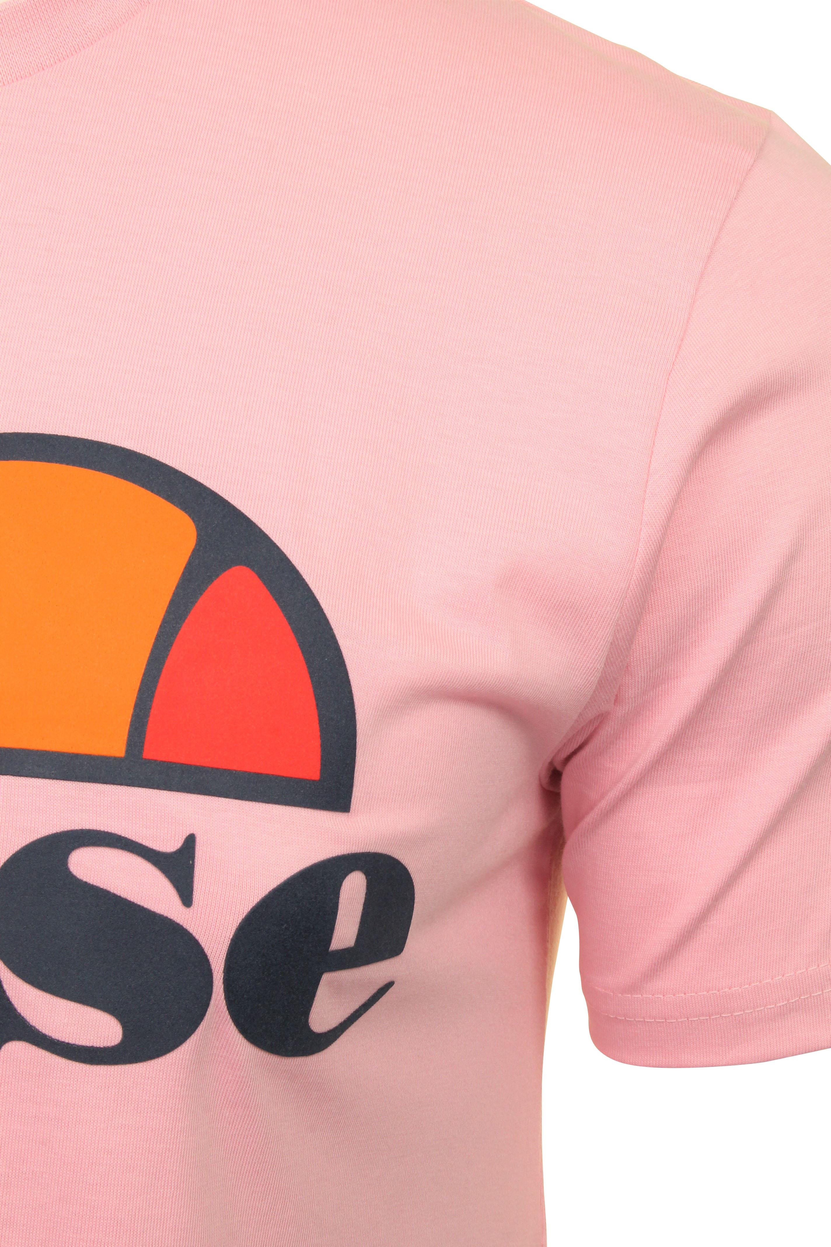 Mens-Ellesse-T-Shirt-039-Prado-039-Short-Sleeved thumbnail 14