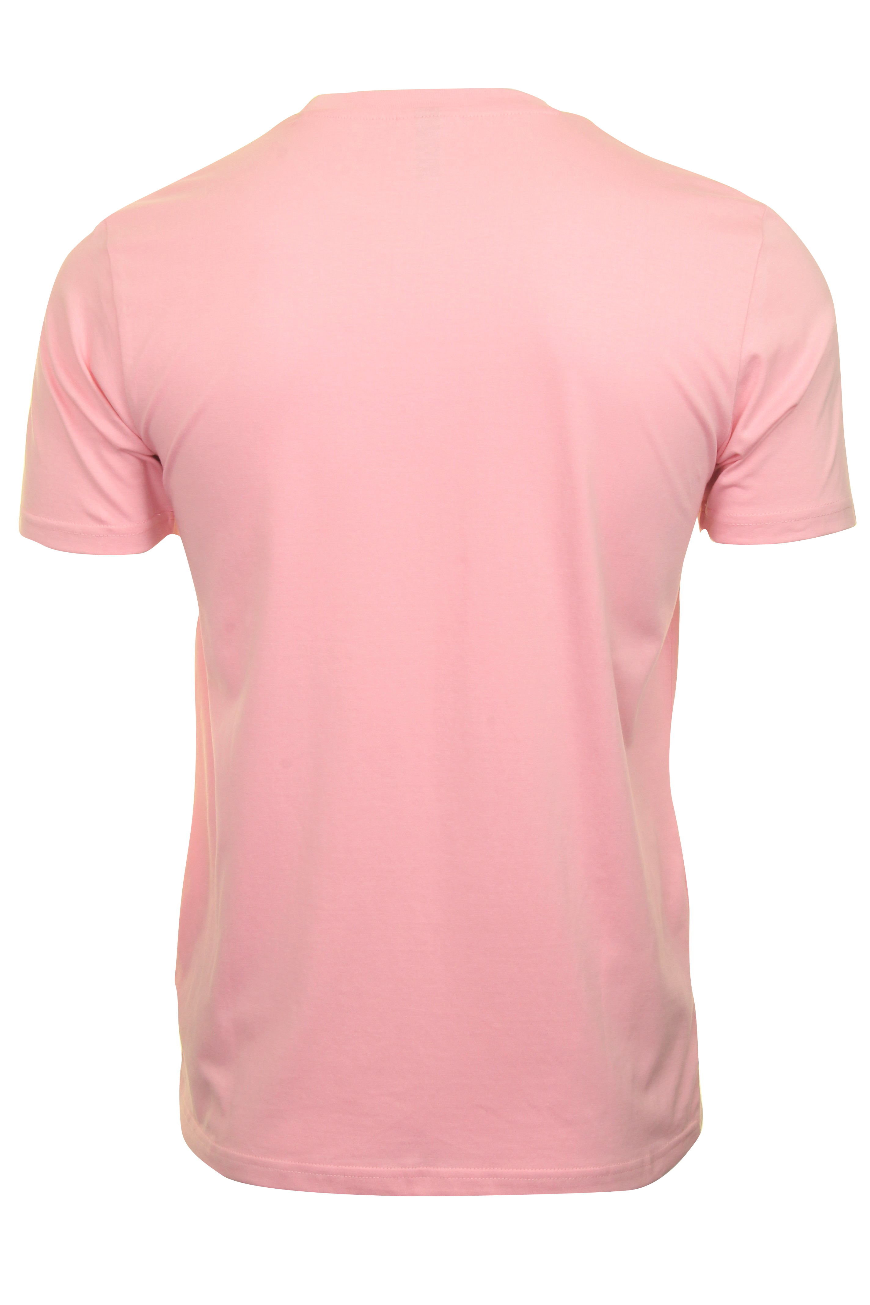 Mens-Ellesse-T-Shirt-039-Prado-039-Short-Sleeved thumbnail 15