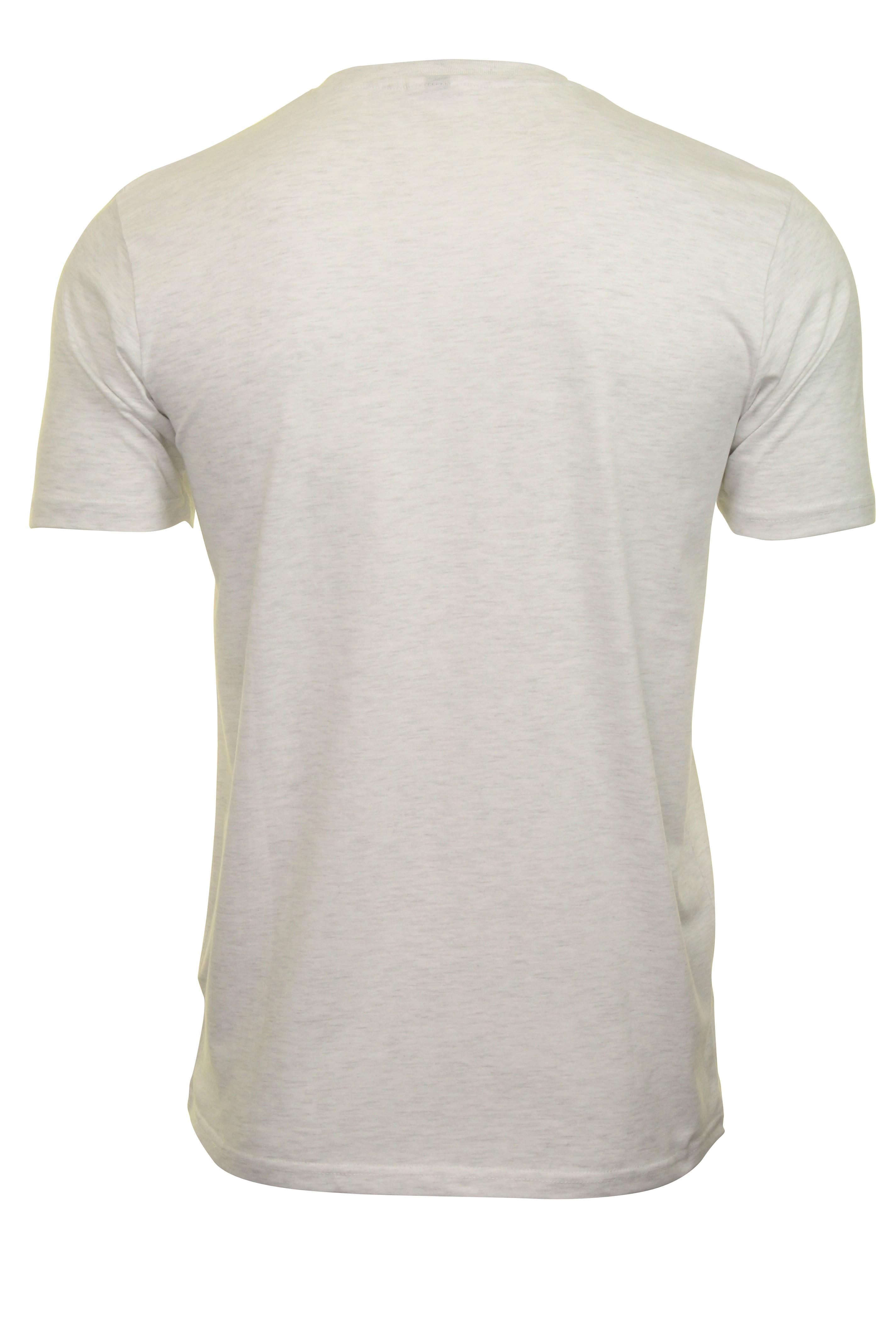 Mens-Ellesse-T-Shirt-039-Prado-039-Short-Sleeved thumbnail 23