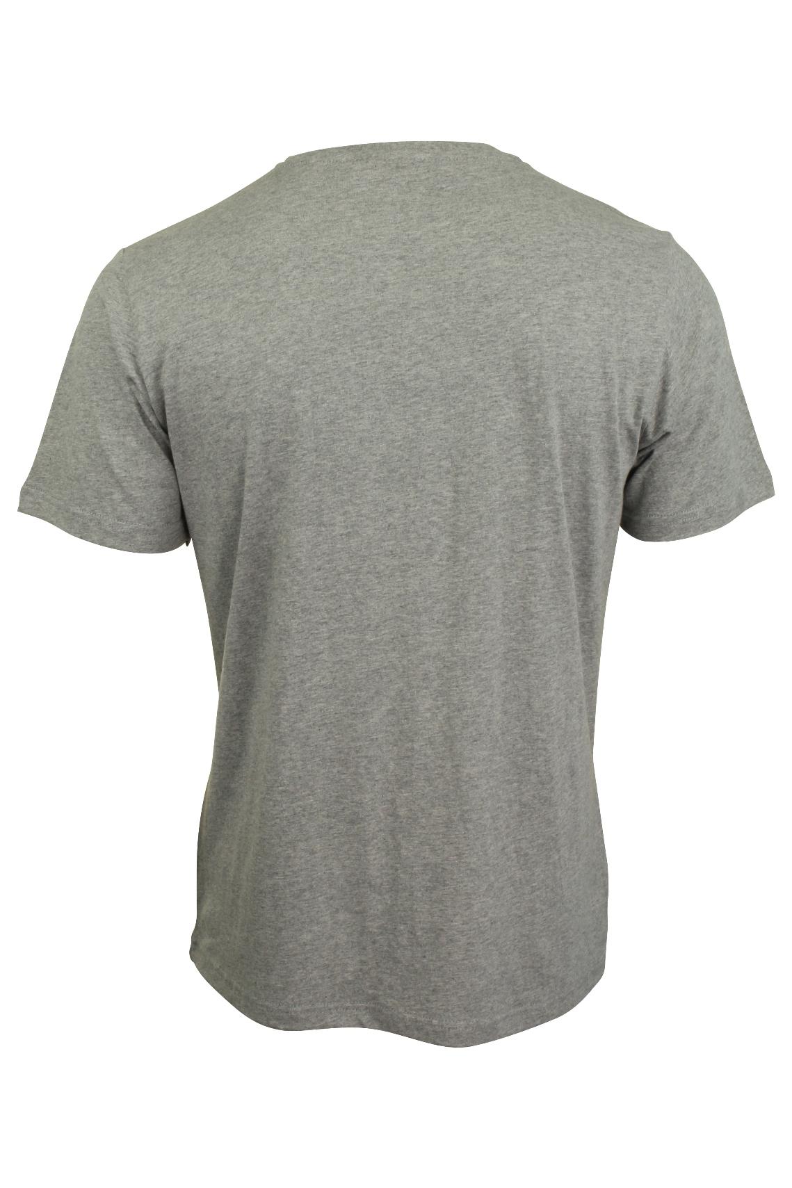 a1d48deb Mens Ellesse T-Shirt 'Prado' Short Sleeved