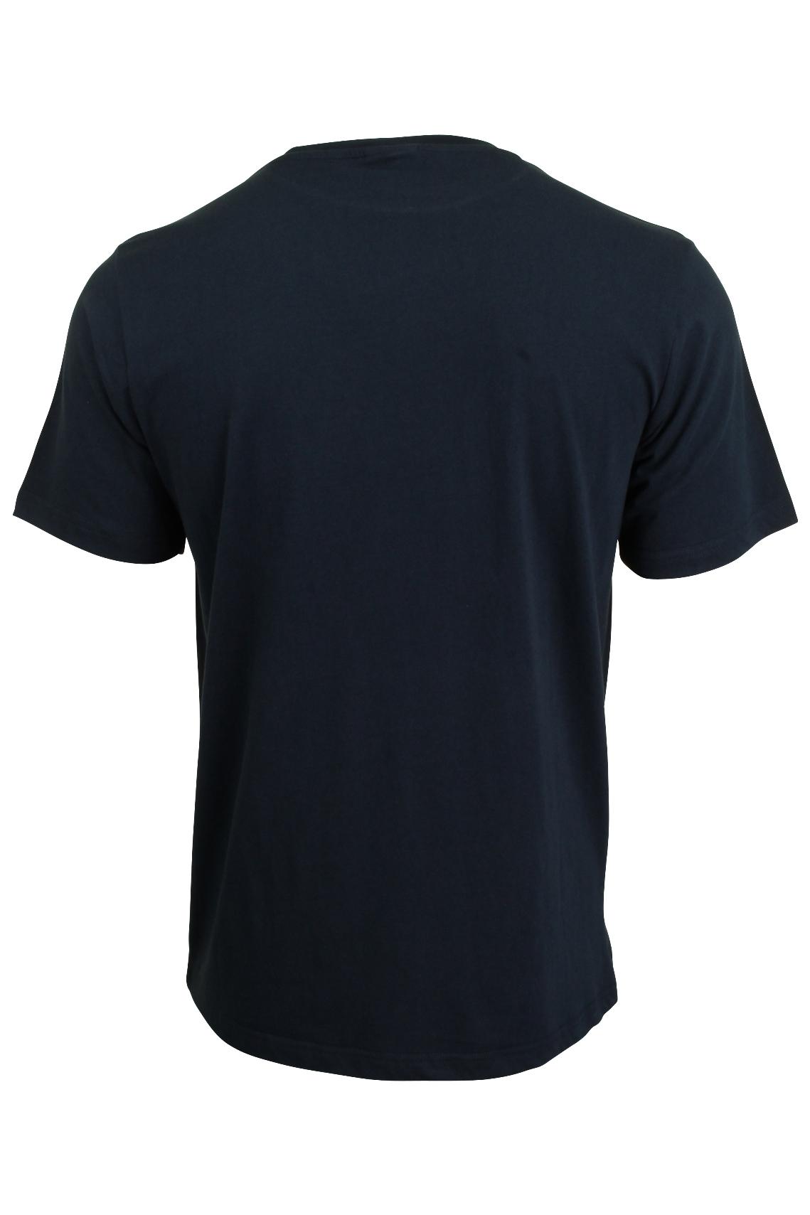 Mens-Ellesse-T-Shirt-039-Prado-039-Short-Sleeved thumbnail 9