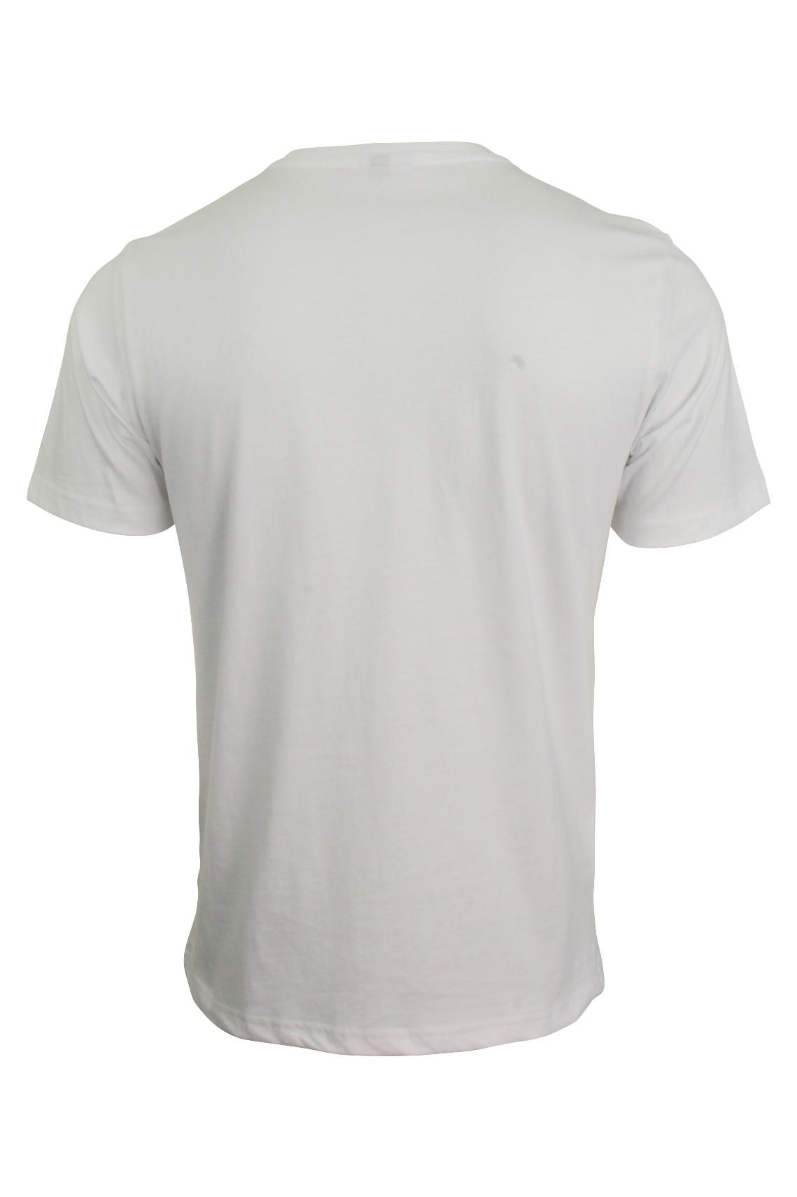 Mens-Ellesse-T-Shirt-039-Prado-039-Short-Sleeved thumbnail 20