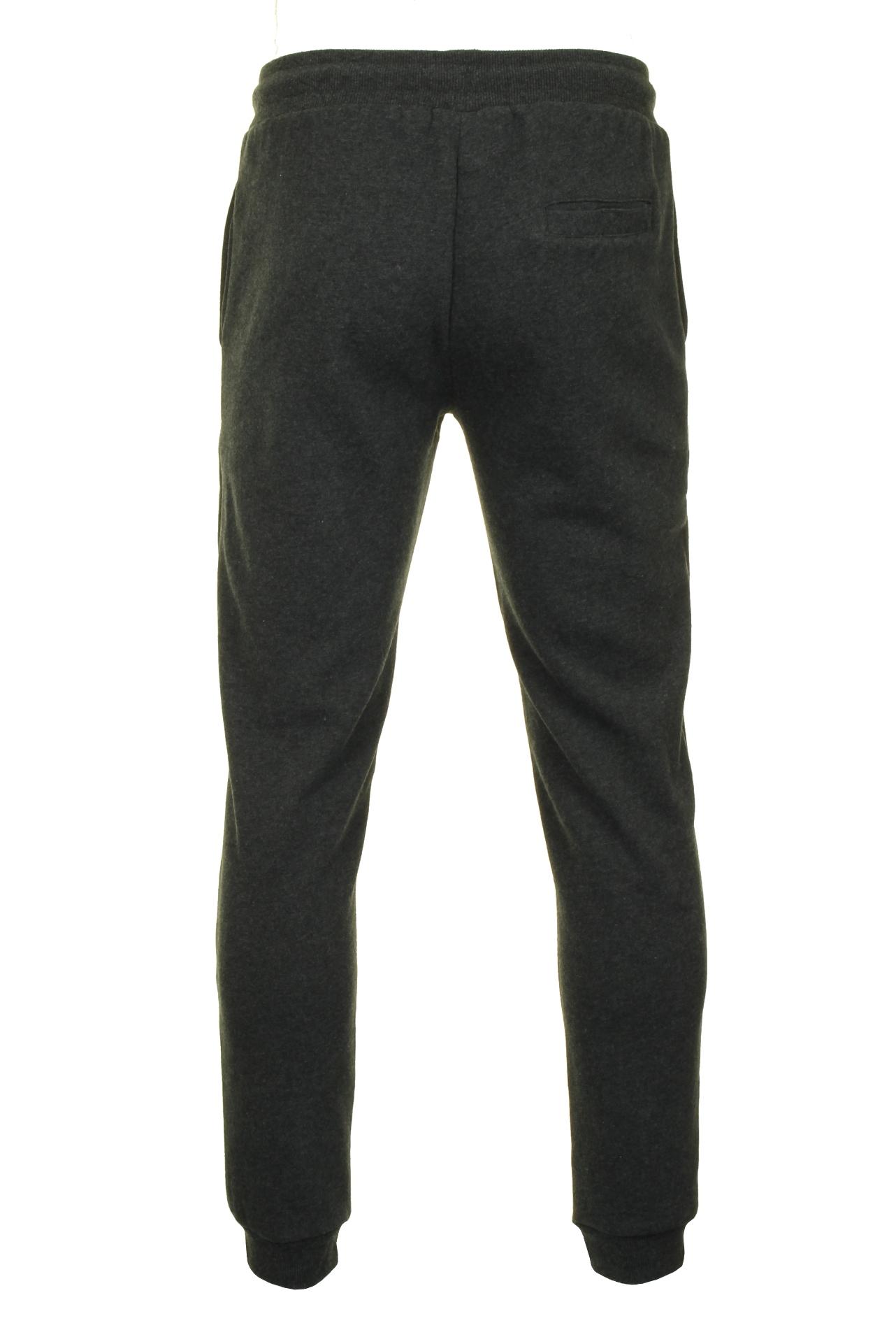 Ellesse-Da-Uomo-Pantaloni-Sportivi-Jog-Pantaloni-con-logo-034-Ovest-034 miniatura 8
