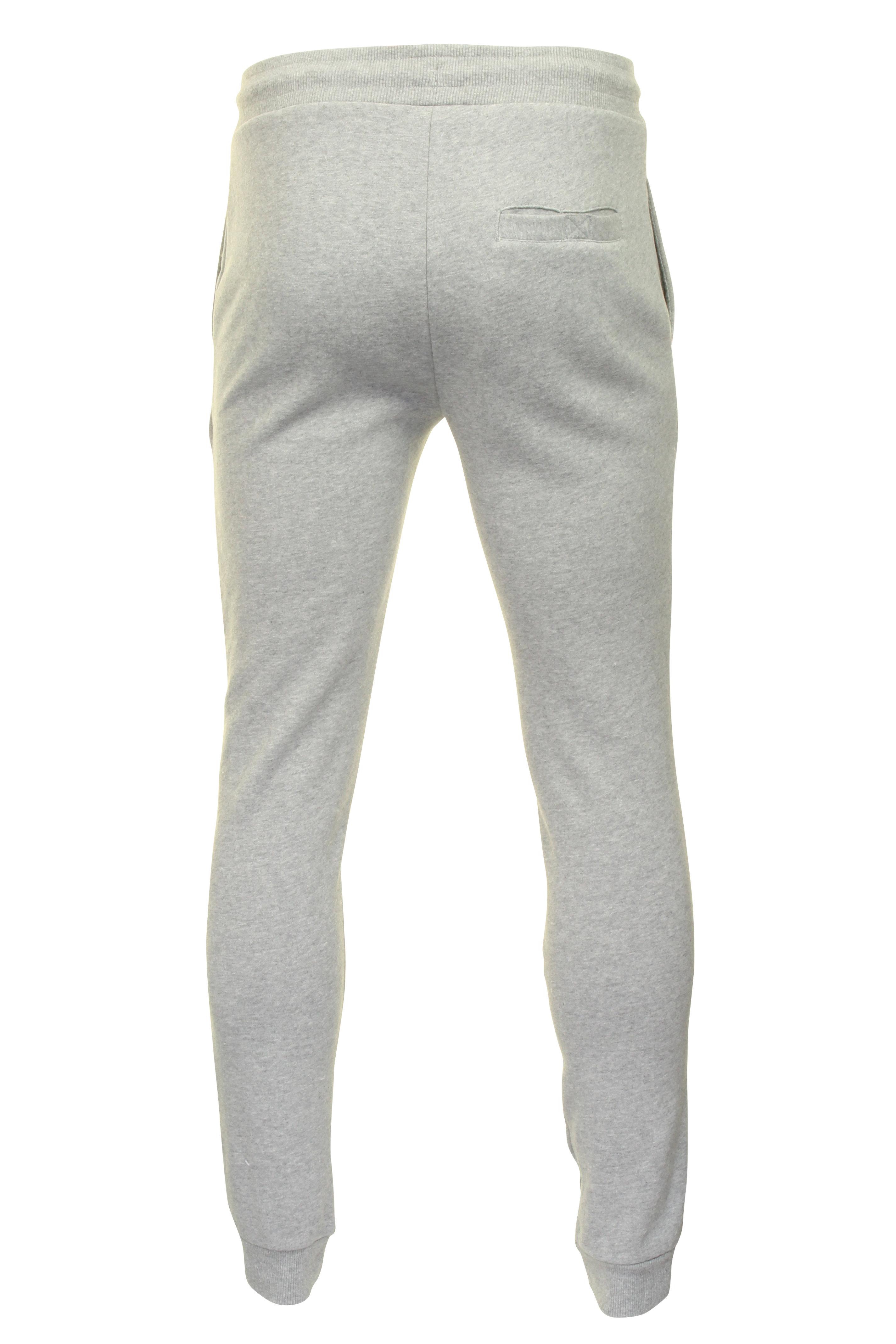 Ellesse-Da-Uomo-Pantaloni-Sportivi-Jog-Pantaloni-con-logo-034-Ovest-034 miniatura 11