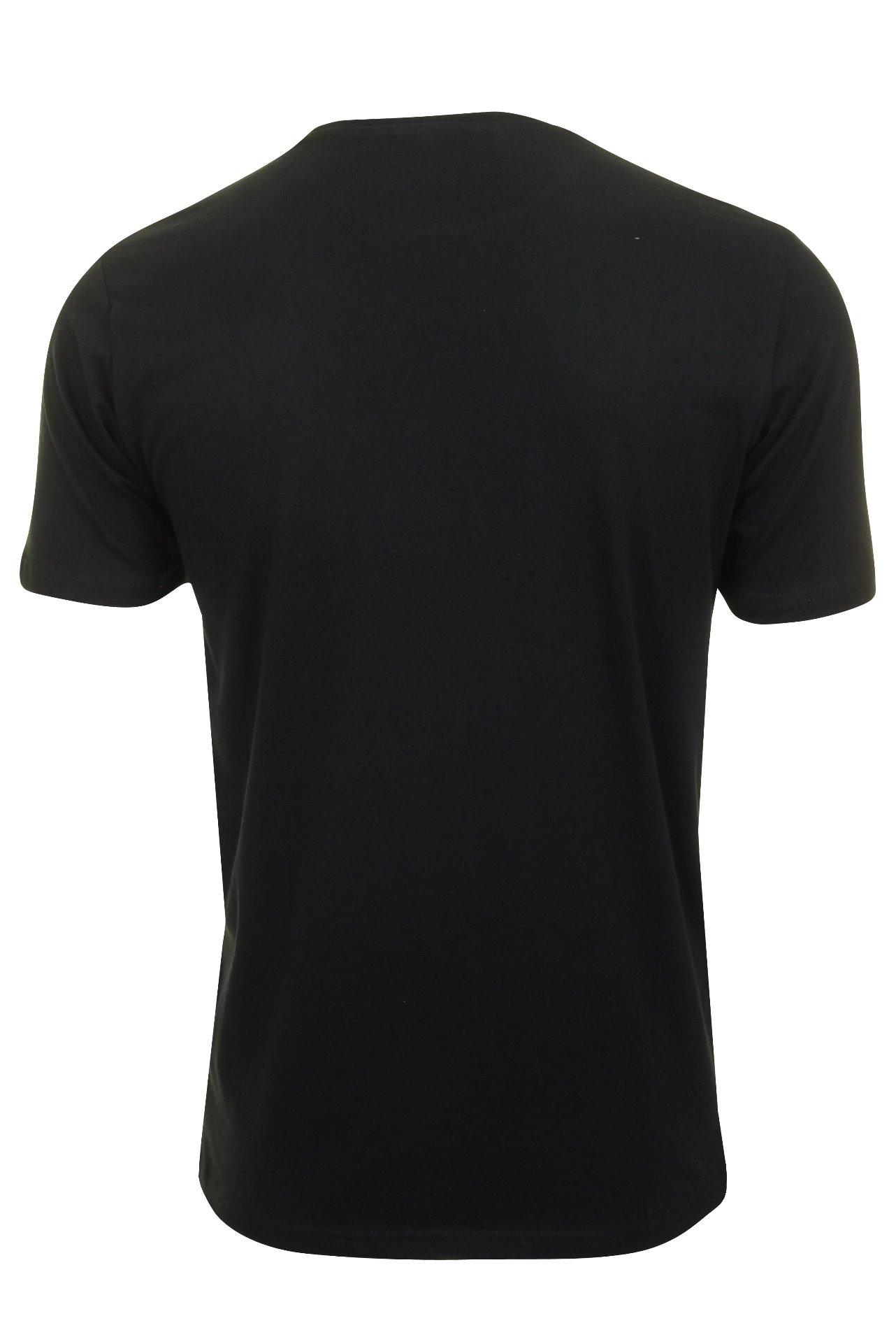 Para-Hombre-Ellesse-Camiseta-de-manga-corta-039-Canaletto-034 miniatura 5