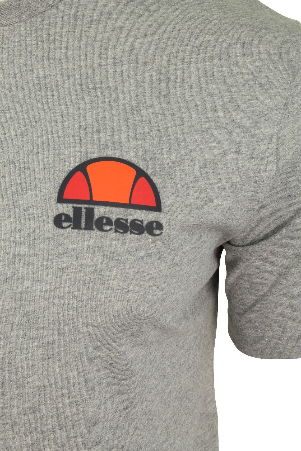 Para-Hombre-Ellesse-Camiseta-de-manga-corta-039-Canaletto-034 miniatura 7