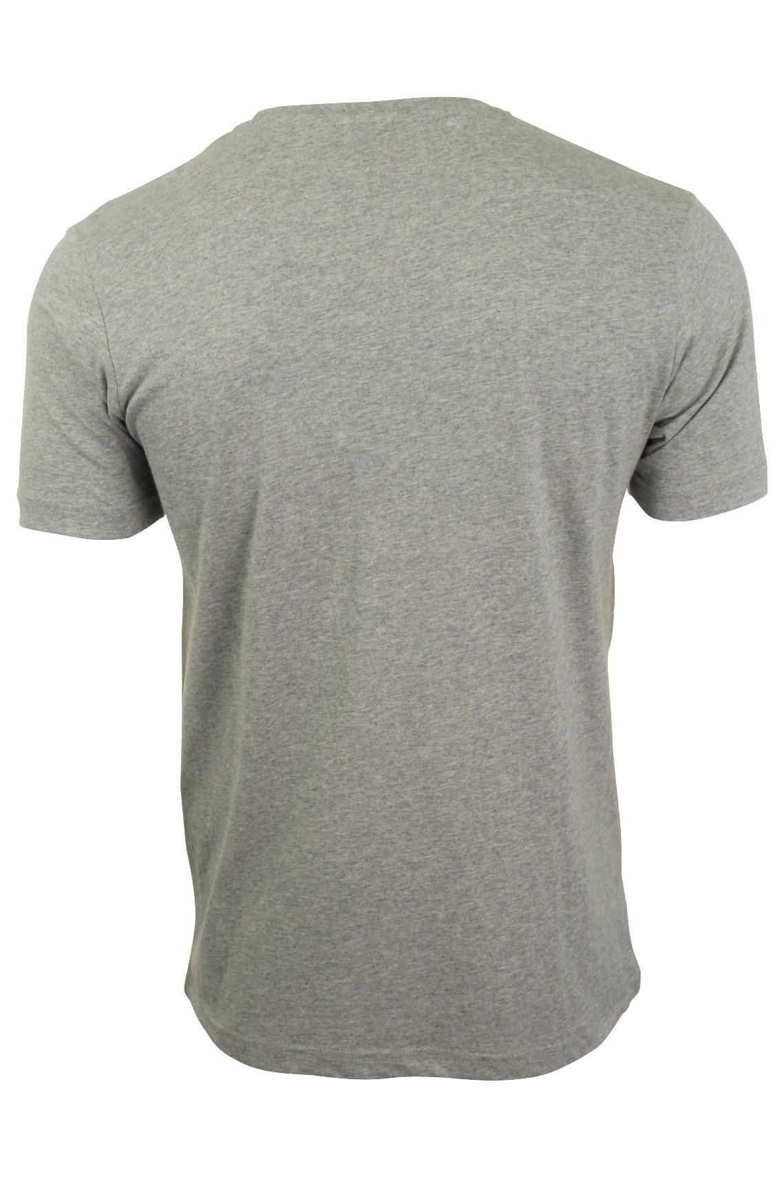 Para-Hombre-Ellesse-Camiseta-de-manga-corta-039-Canaletto-034 miniatura 8