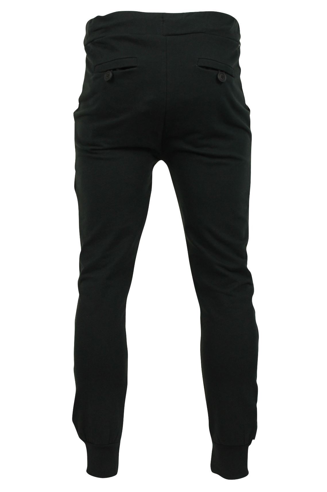 Mens-Skinny-Joggers-by-Crosshatch-039-Sidwell-039 thumbnail 5