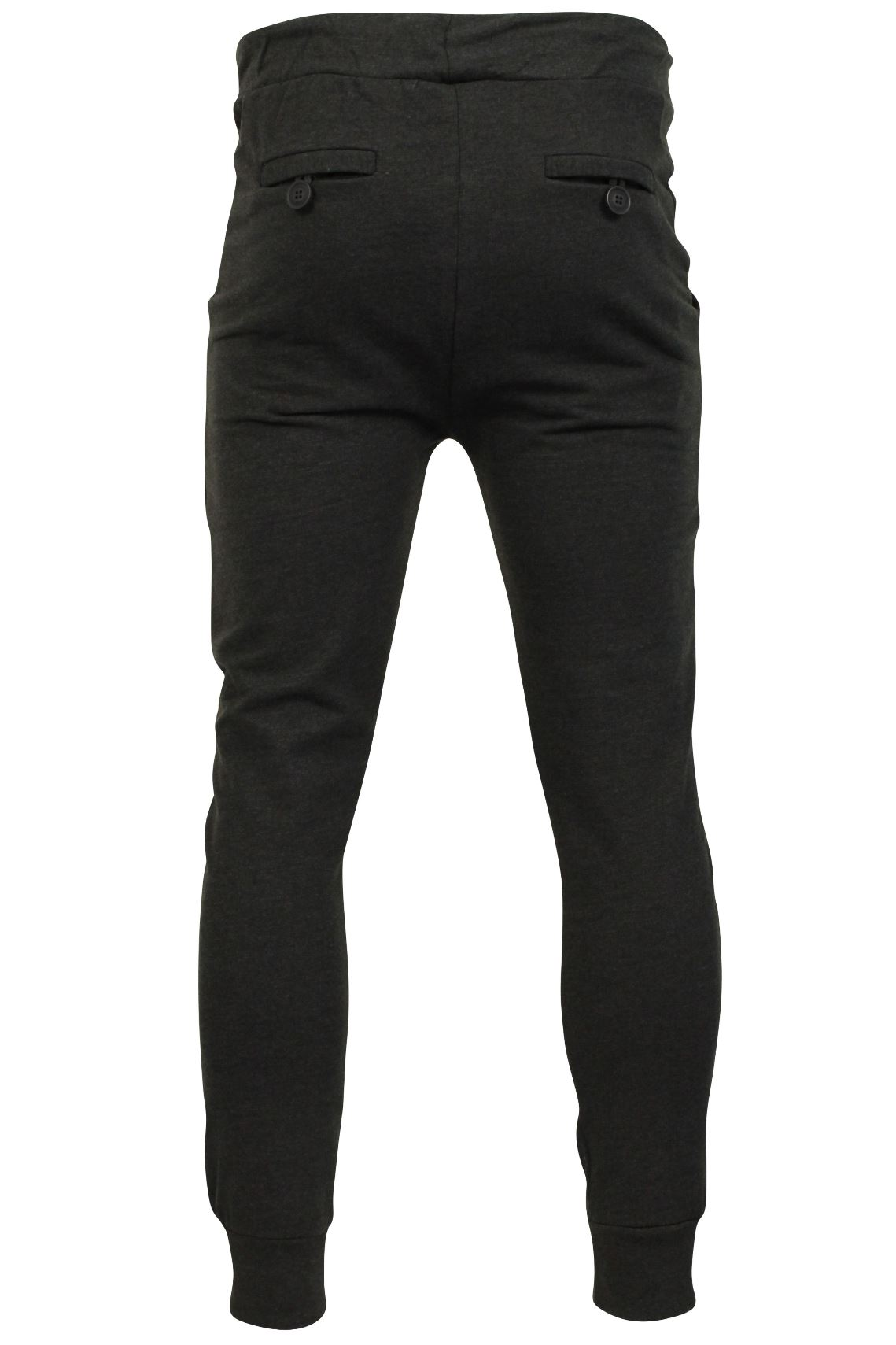 Mens-Skinny-Joggers-by-Crosshatch-039-Sidwell-039 thumbnail 8
