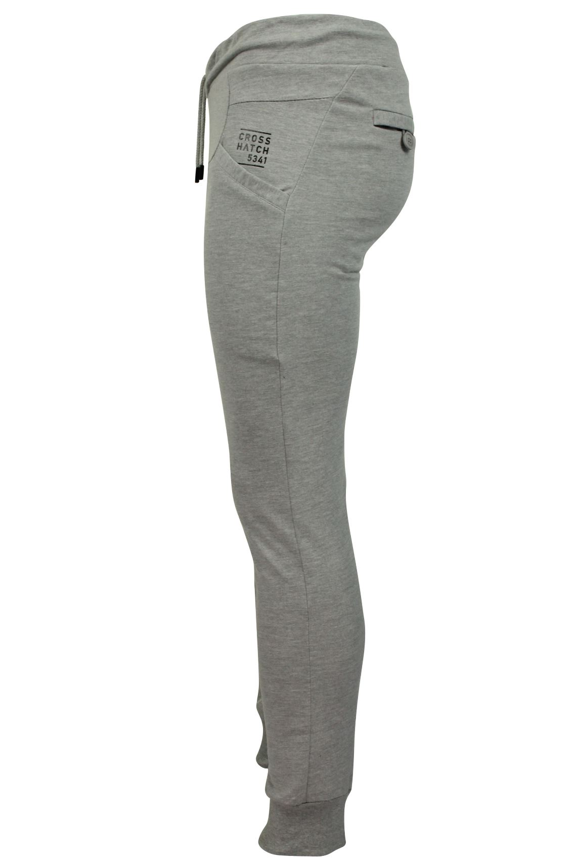 Mens-Skinny-Joggers-by-Crosshatch-039-Sidwell-039 thumbnail 10