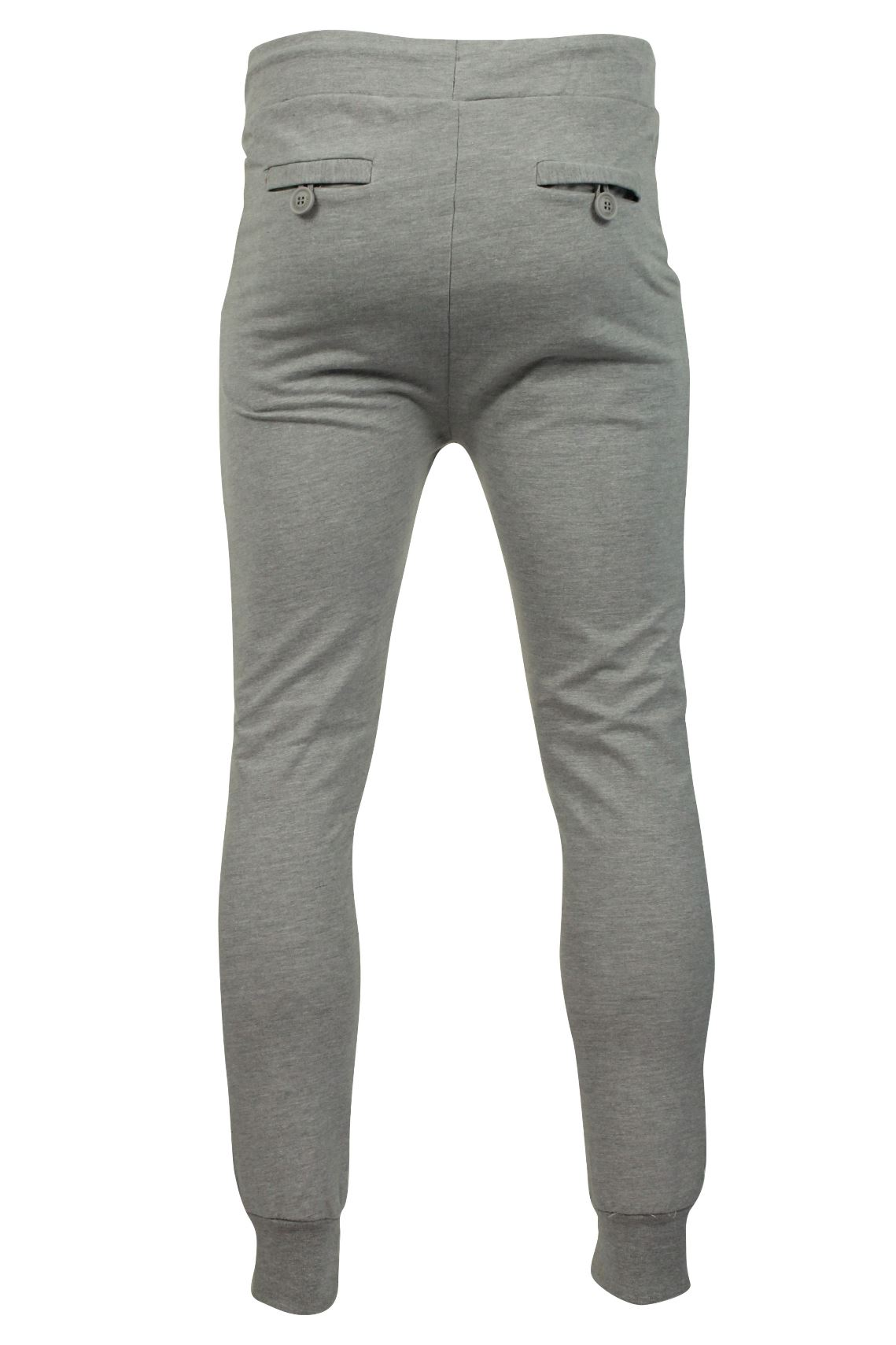 Mens-Skinny-Joggers-by-Crosshatch-039-Sidwell-039 thumbnail 11