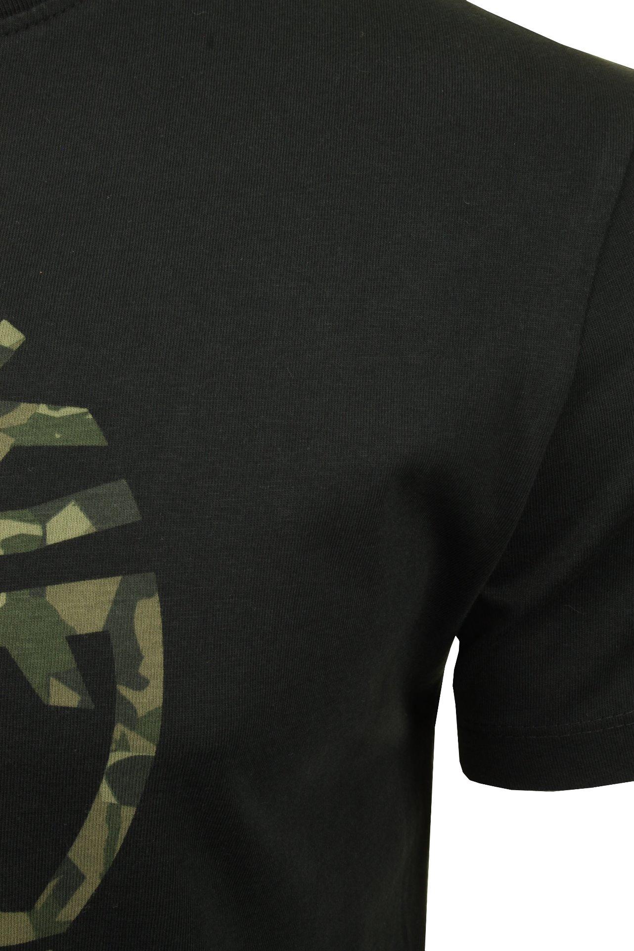 Timberland-Mens-Jersey-T-Shirt-039-Kennebec-Tree-Tee-039-Short-Sleeved thumbnail 4