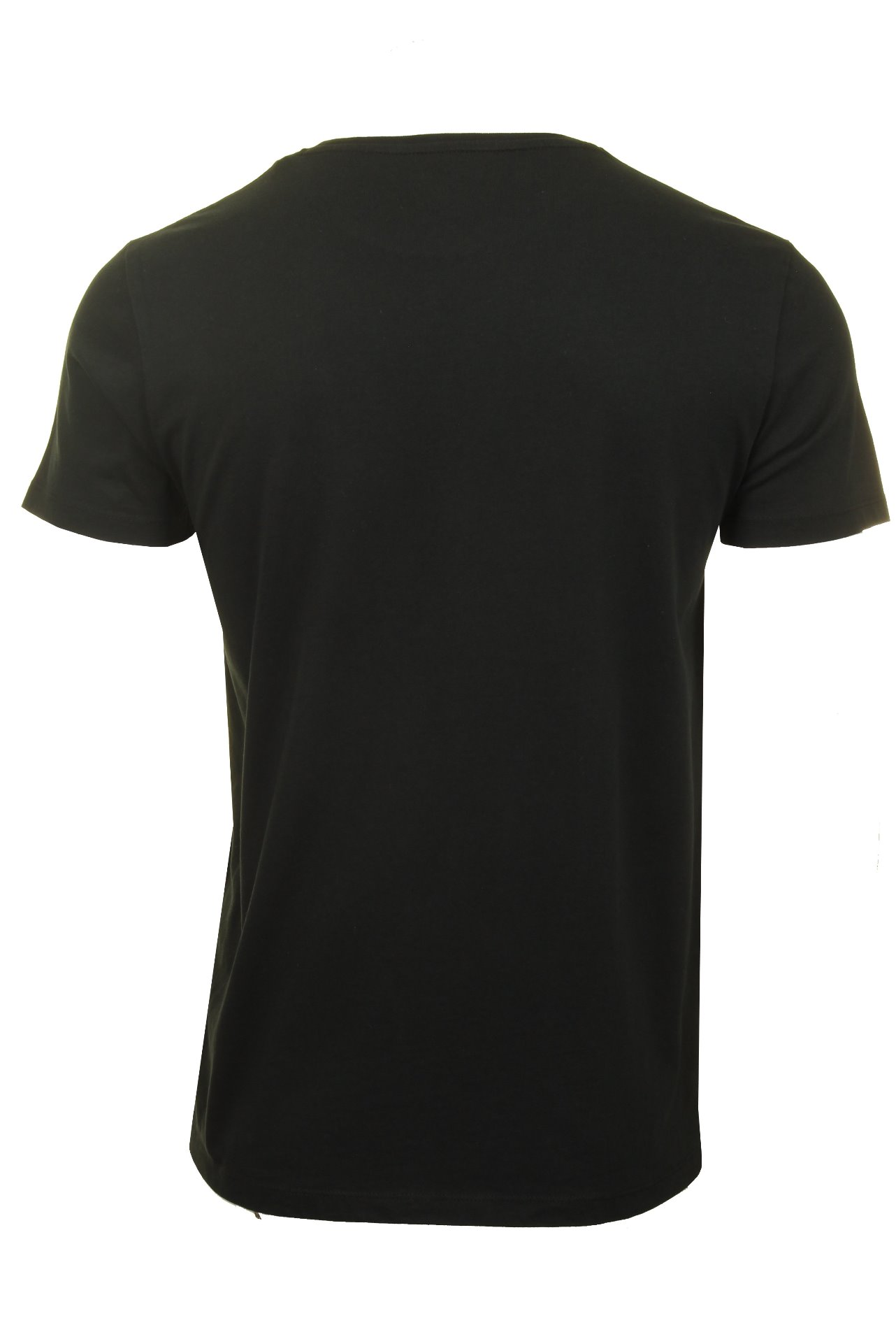 Timberland-Mens-Jersey-T-Shirt-039-Kennebec-Tree-Tee-039-Short-Sleeved thumbnail 5