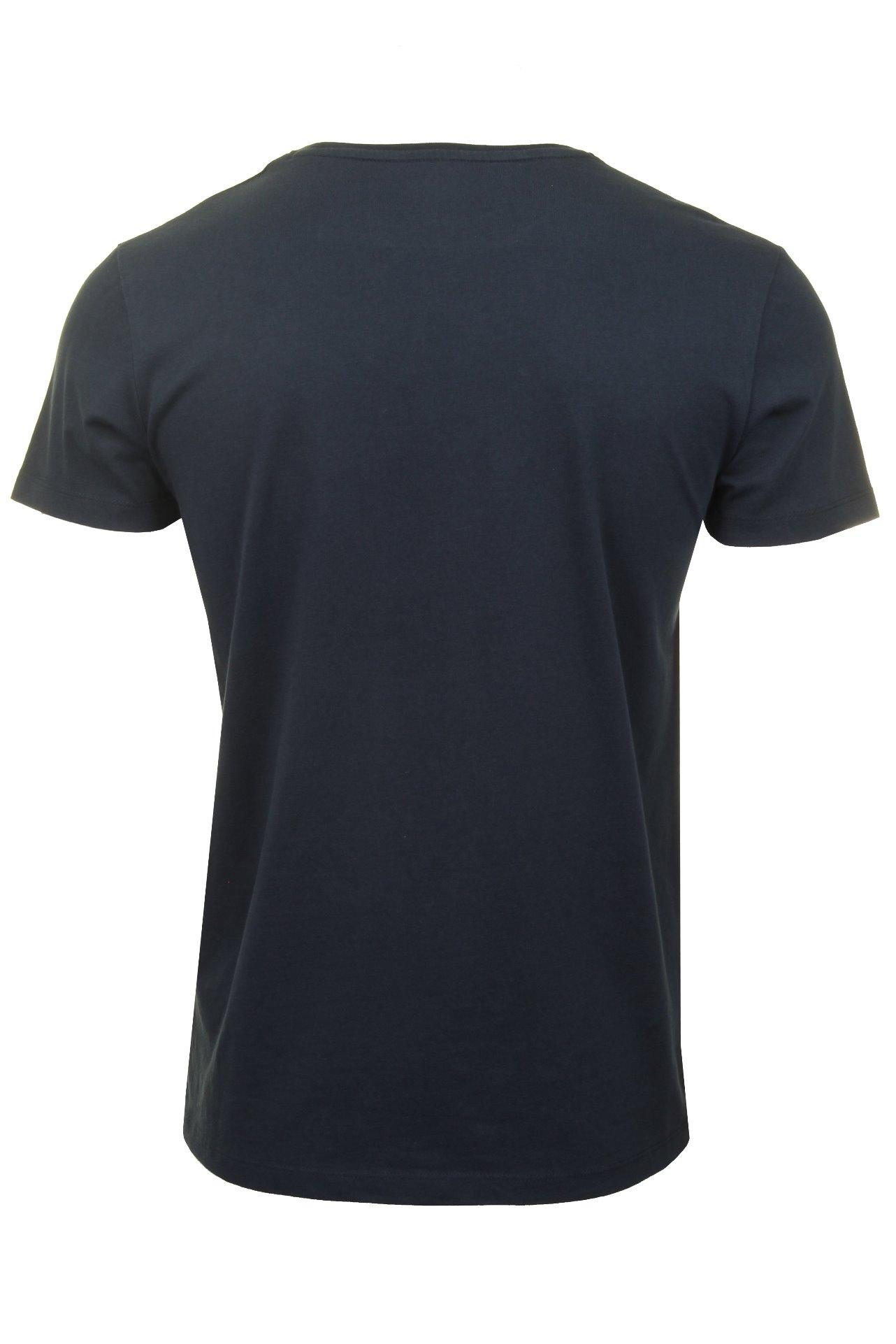 Timberland-Mens-Jersey-T-Shirt-039-Kennebec-Tree-Tee-039-Short-Sleeved thumbnail 8