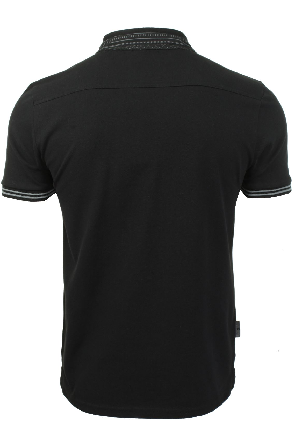 Mens-Polo-T-Shirt-by-Voi-Jeans-039-Winters-039 thumbnail 5
