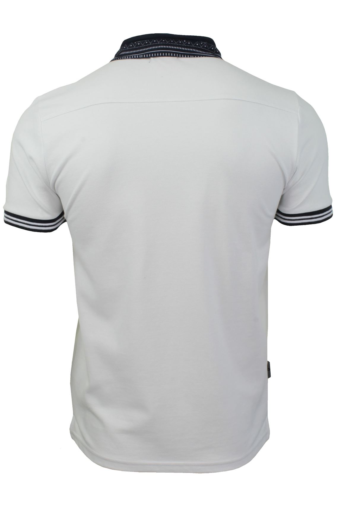 Mens-Polo-T-Shirt-by-Voi-Jeans-039-Winters-039 thumbnail 11