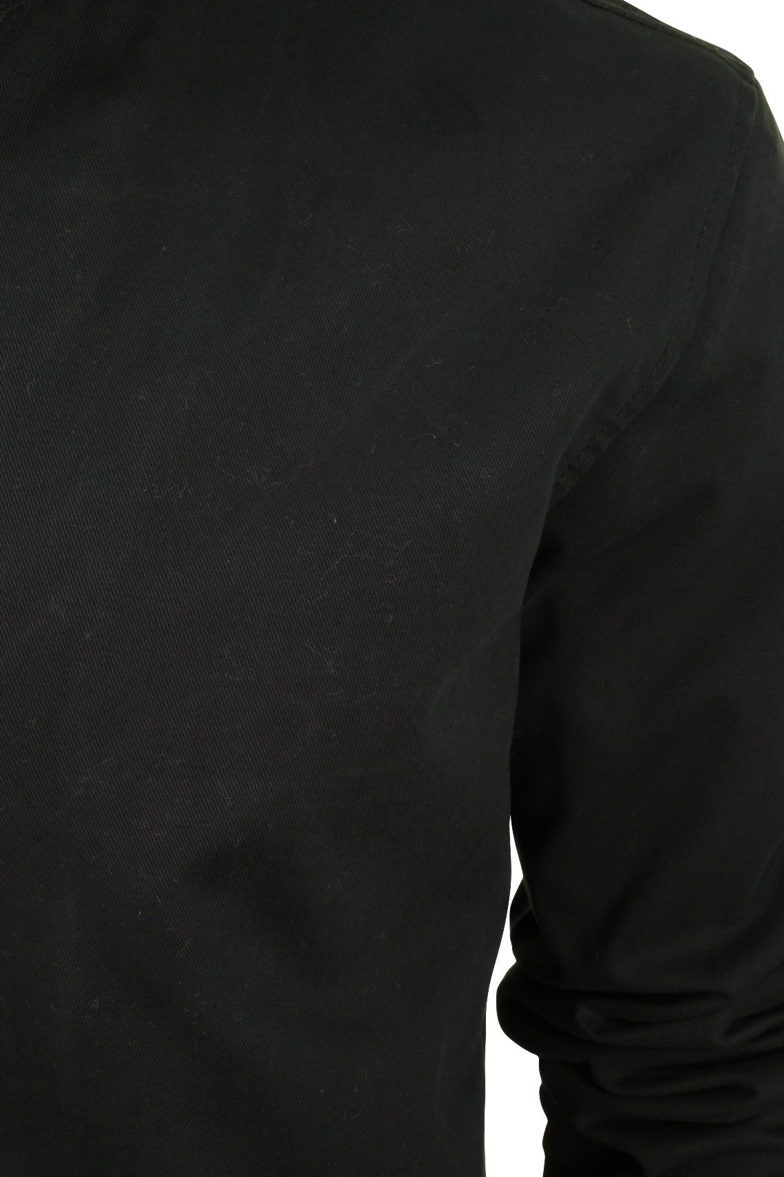 Xact-Mens-Classic-Harrington-Jacket-Coat-MOD thumbnail 4