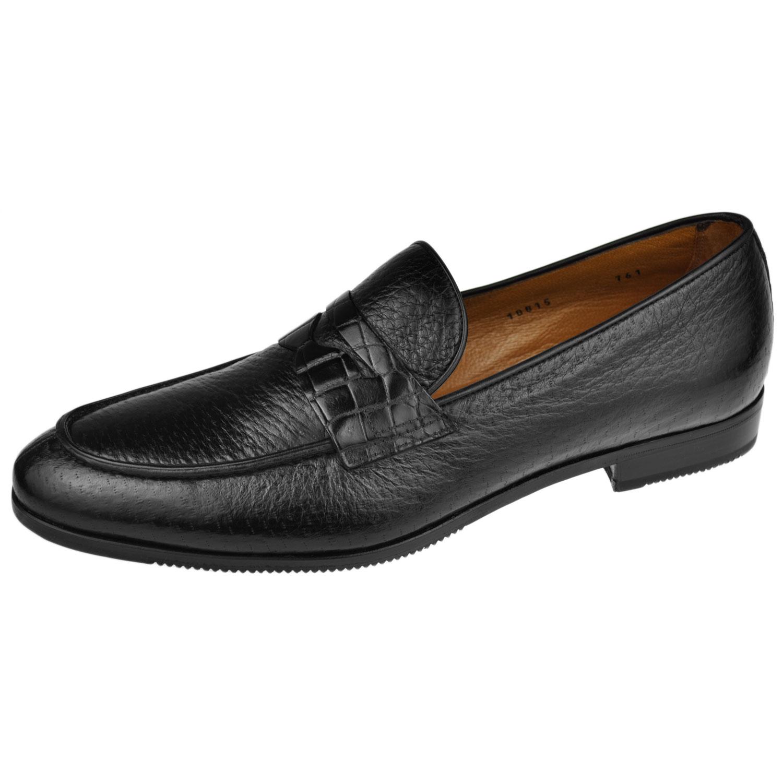977c83ba46198d Gravati Men s Shoes Genuine Peccary and Crocodile Handmade in Italy ...