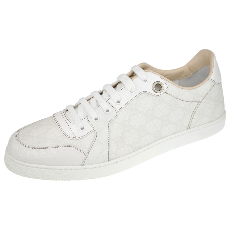4102e2bc7ca Gucci Men s Shoes Coda Low Top Sneaker