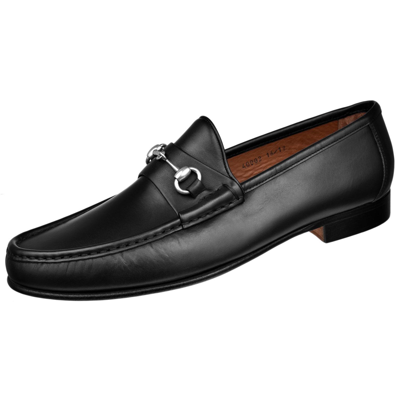 7145c035662 Allen Edmonds Men s Shoes Verona II Classic Horsebit Loafer