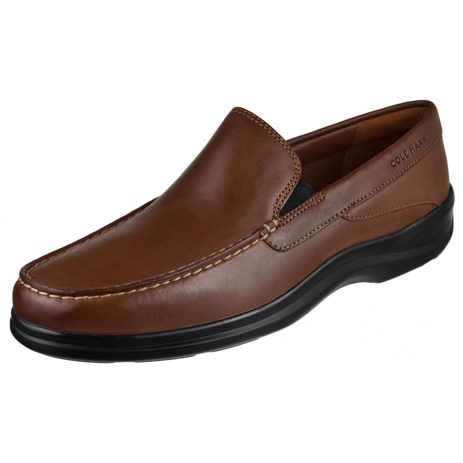 d2d4eb650f9 Cole Haan Men s Shoes Santa Barbara Twin Gore Loafer