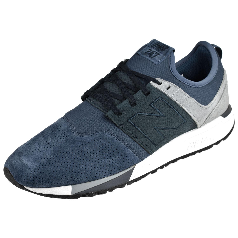 59df662586c9 New Balance Men s Shoes 247 Luxe Sneaker