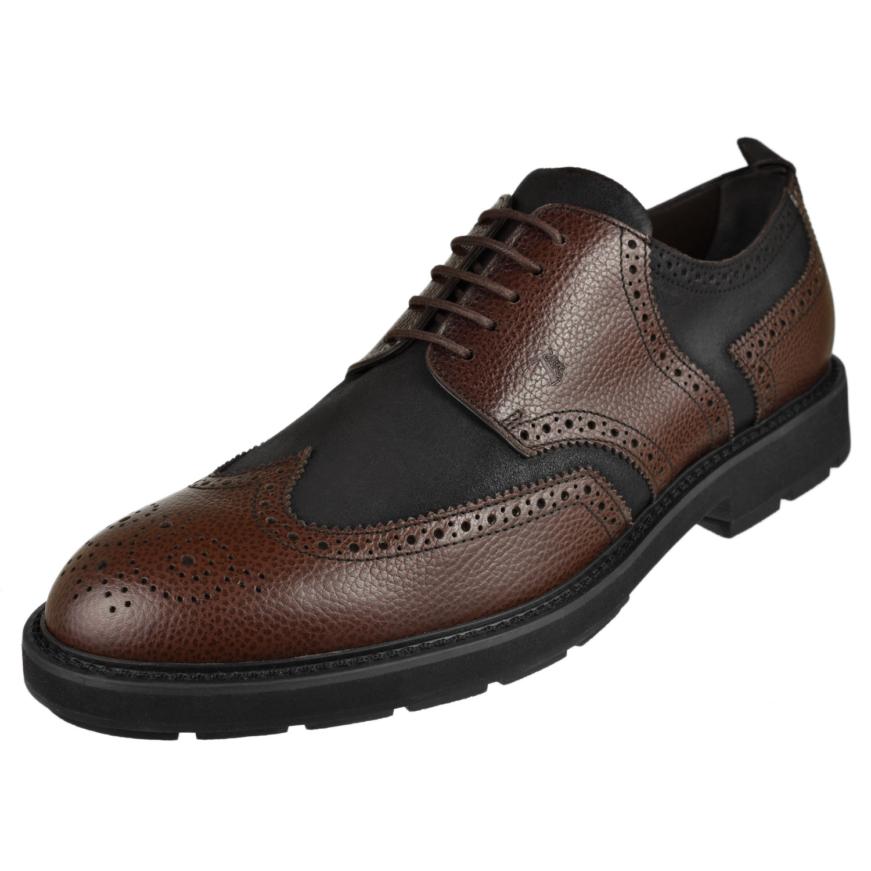 8e1dab8c690 Tod s Men s Shoes Wingtip Oxford