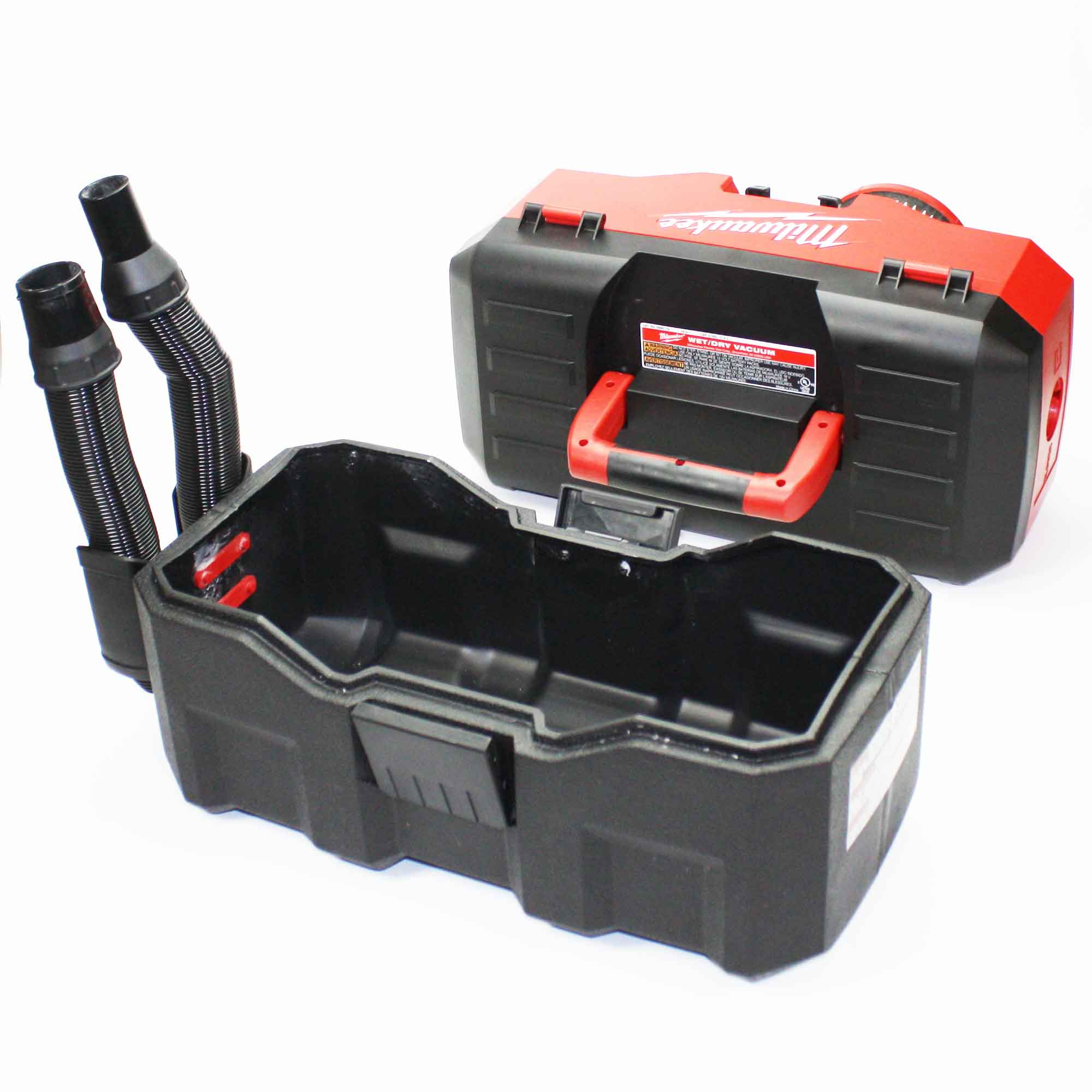 Why The Milwaukee M18 Wet Dry Vacuum Is The Best Deal!