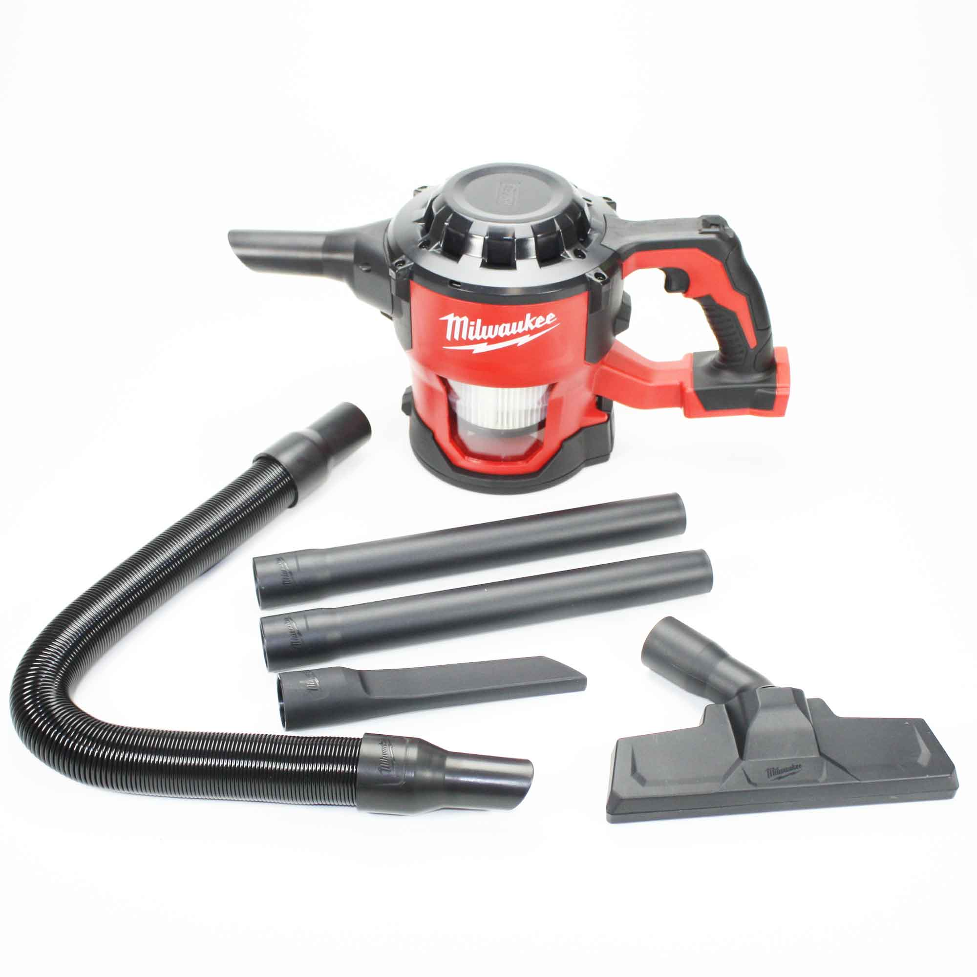 0882-20 Milwaukee M18 18-Volt Lithium-Ion Compact Vacuum Tool-Only