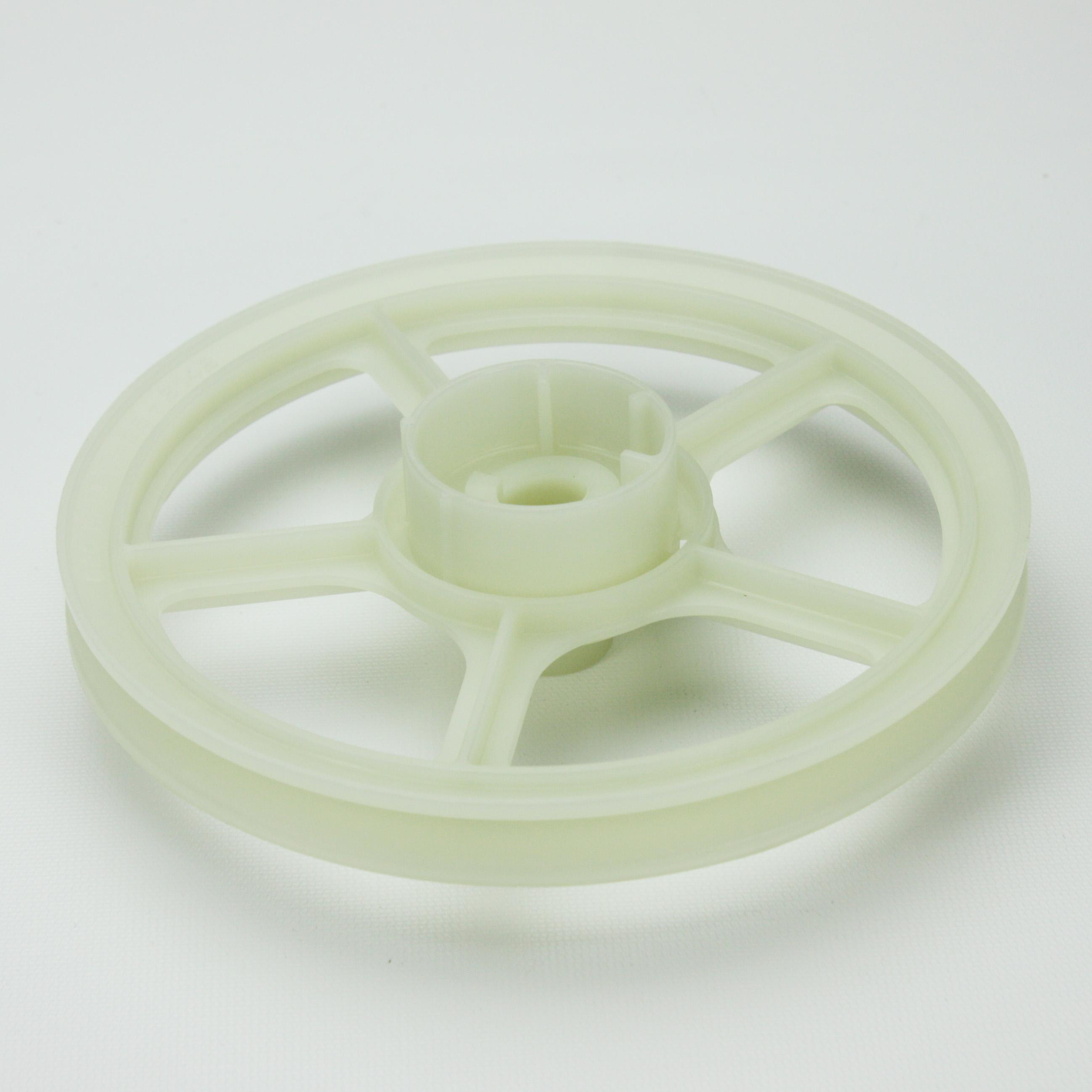 12002213 Whirlpool Washing Machine Thrust Bearing Pulley