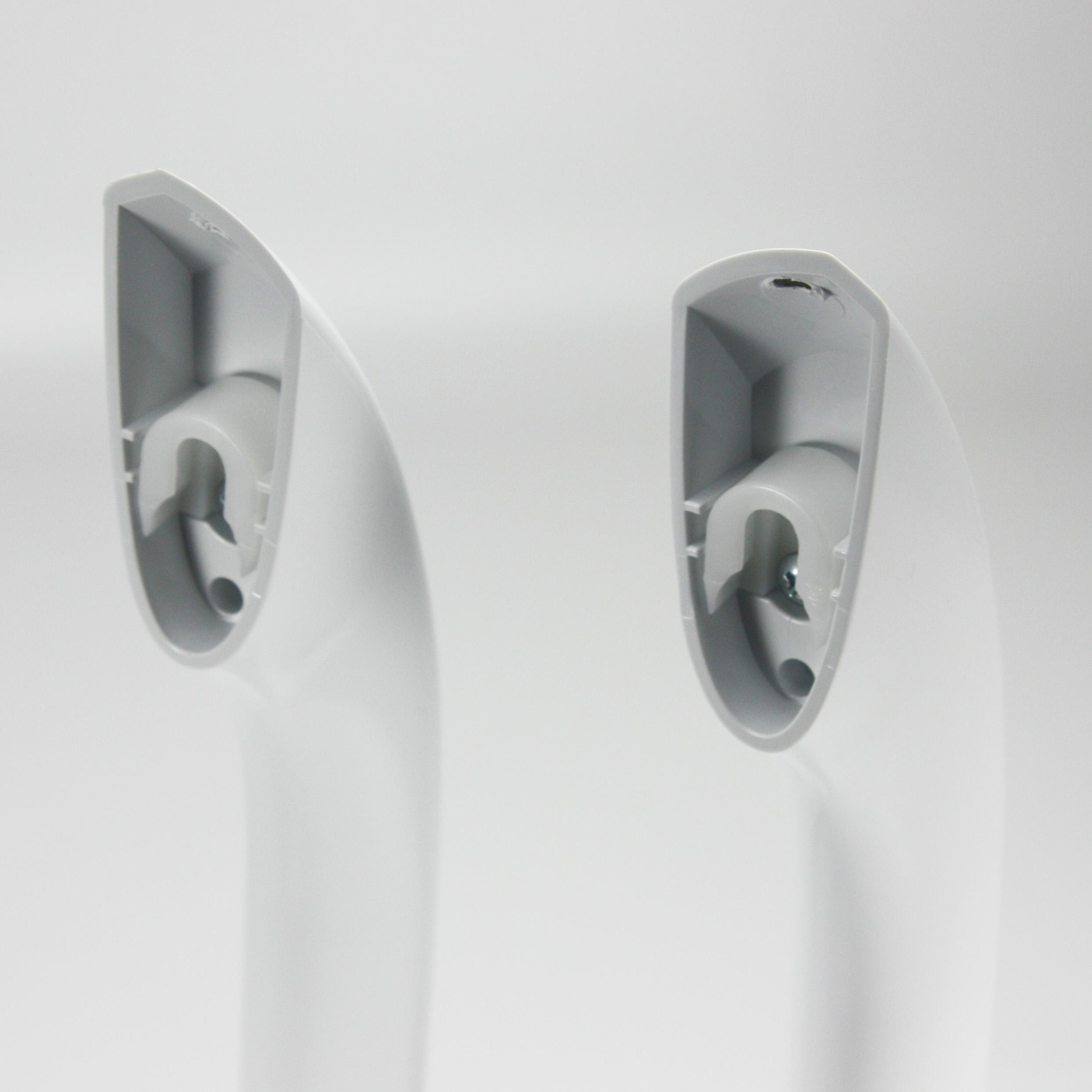 5304506469 For Frigidaire Refrigerator Door Handle Set