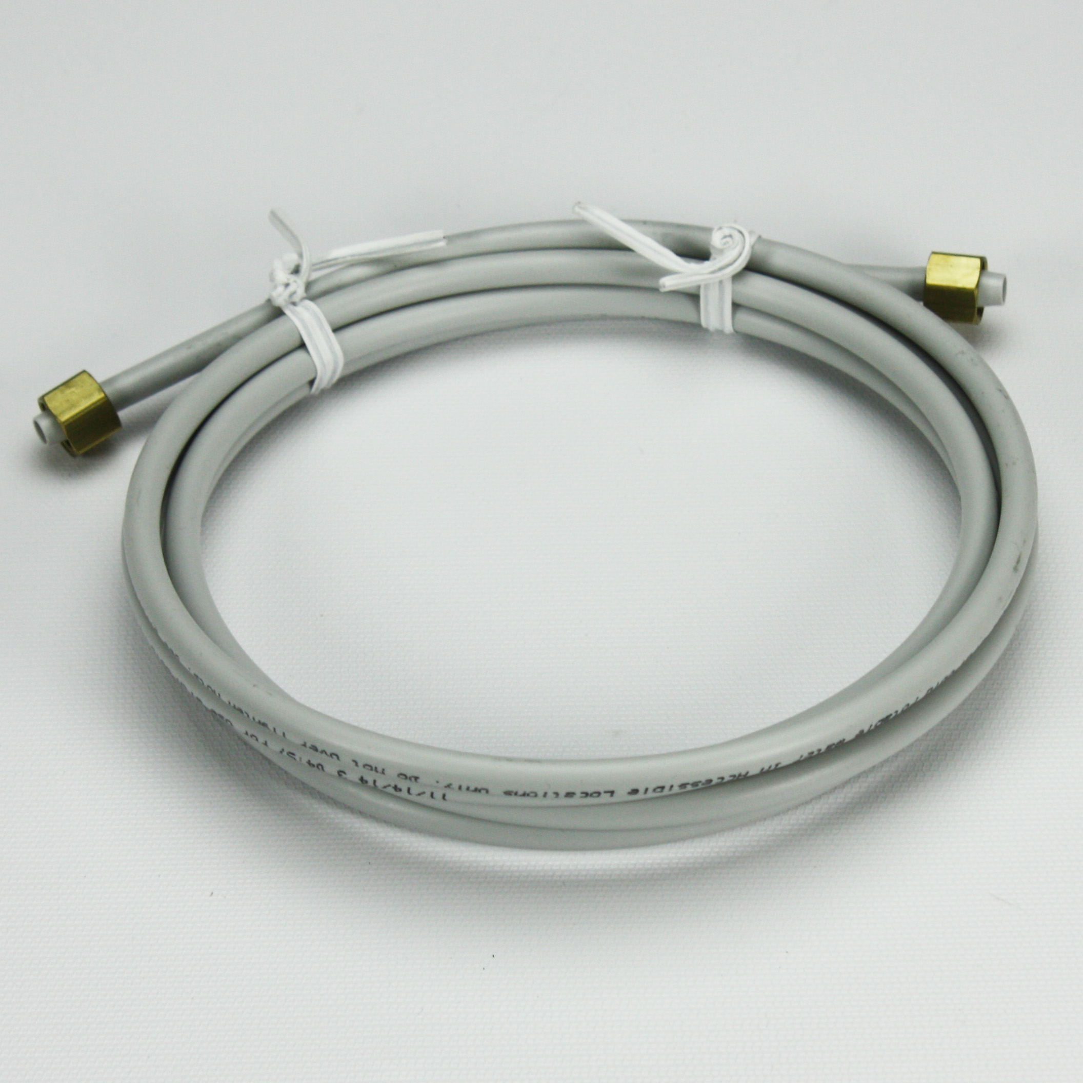 whirlpool refrigerator water supply line