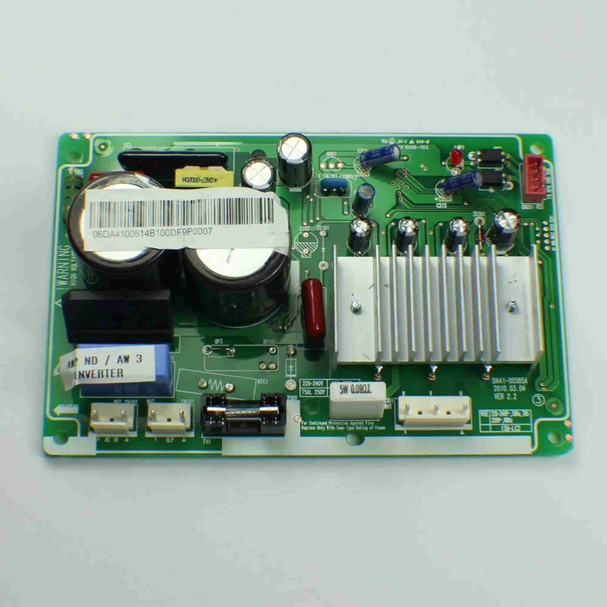 Samsung Refrigerator Inverter Board | esmm info