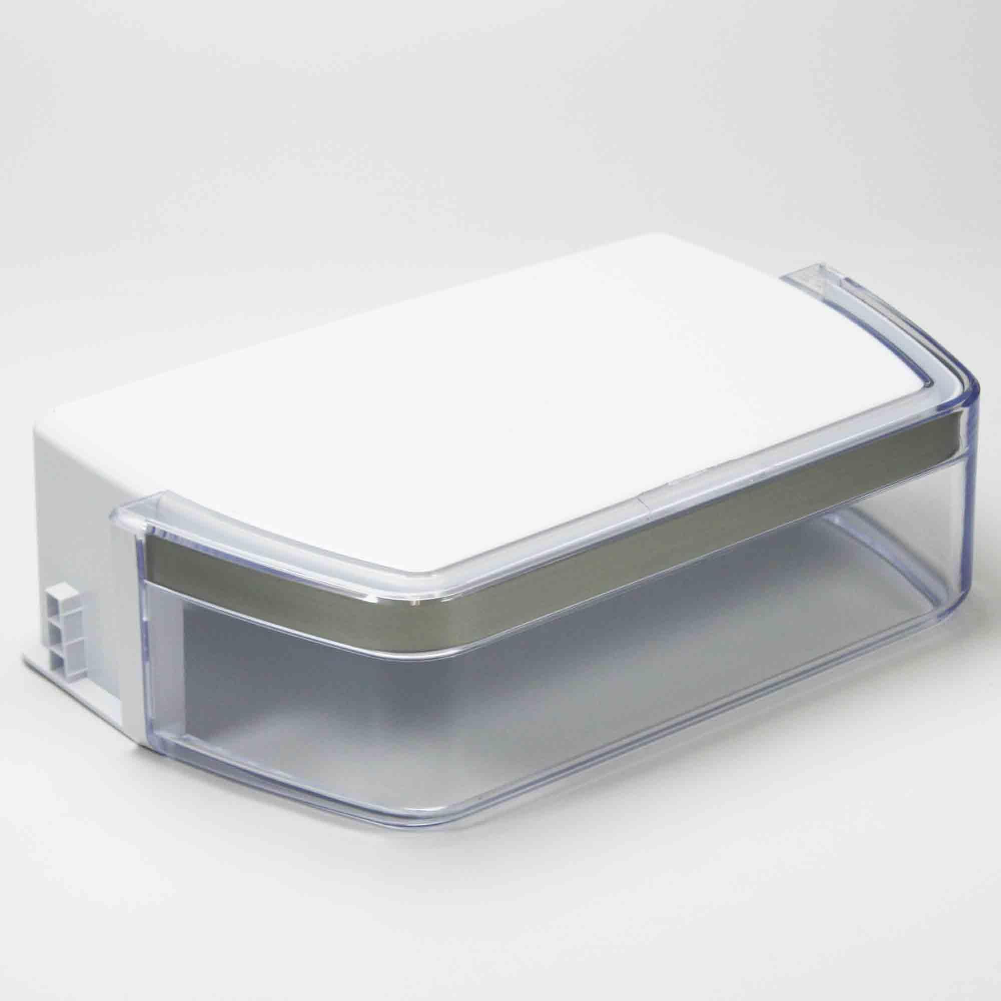 da97 08406a samsung refrigerator door shelf ebay. Black Bedroom Furniture Sets. Home Design Ideas