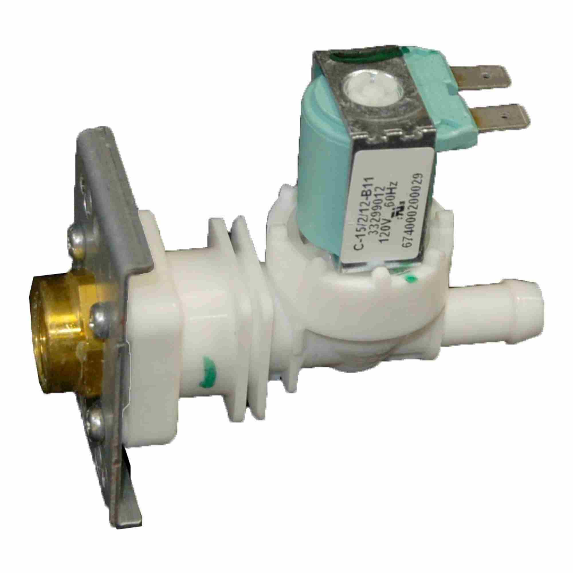 dd62 00084a genuine oem samsung valve water dmt800 pp 12