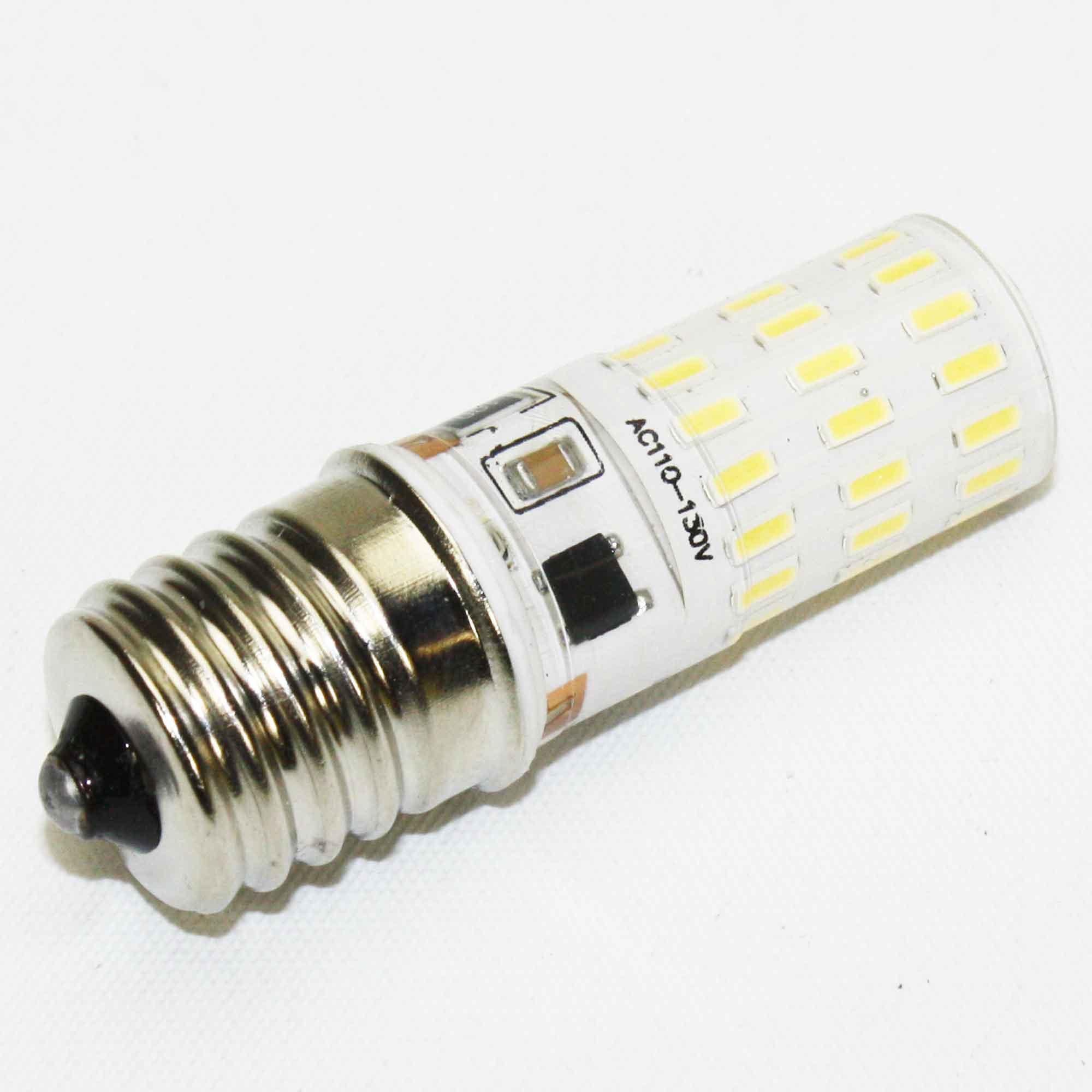 E17 LED Bulbs