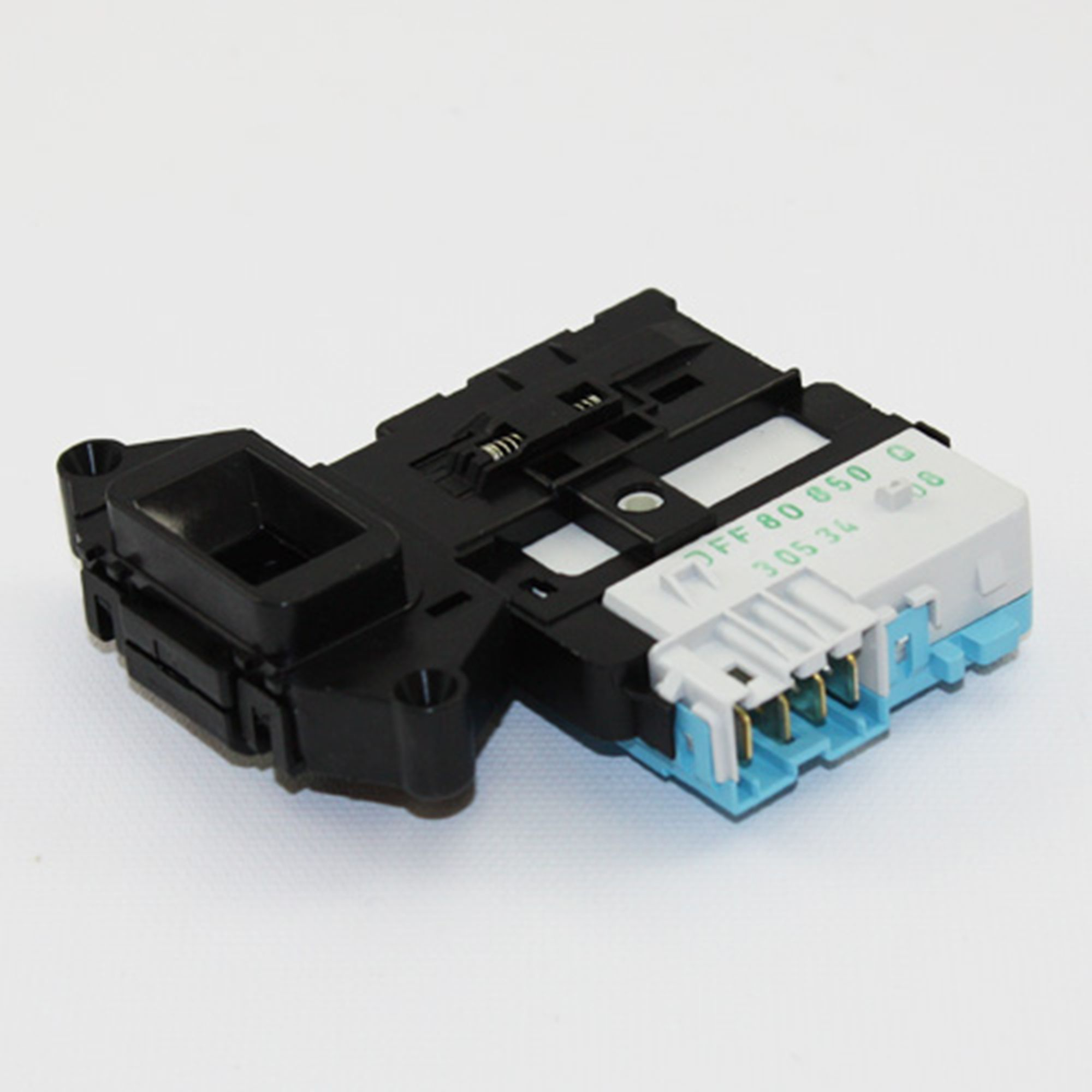 EBF49827801 For LG Washing Machine Door Lock Switch
