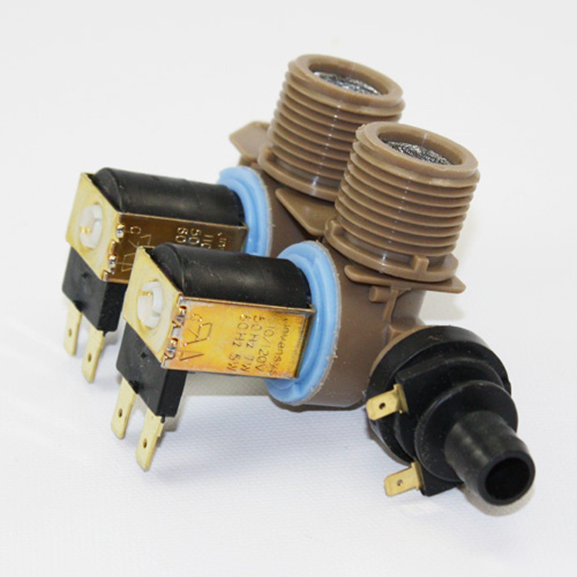 Whirlpool Cabrio Washer Water Valve
