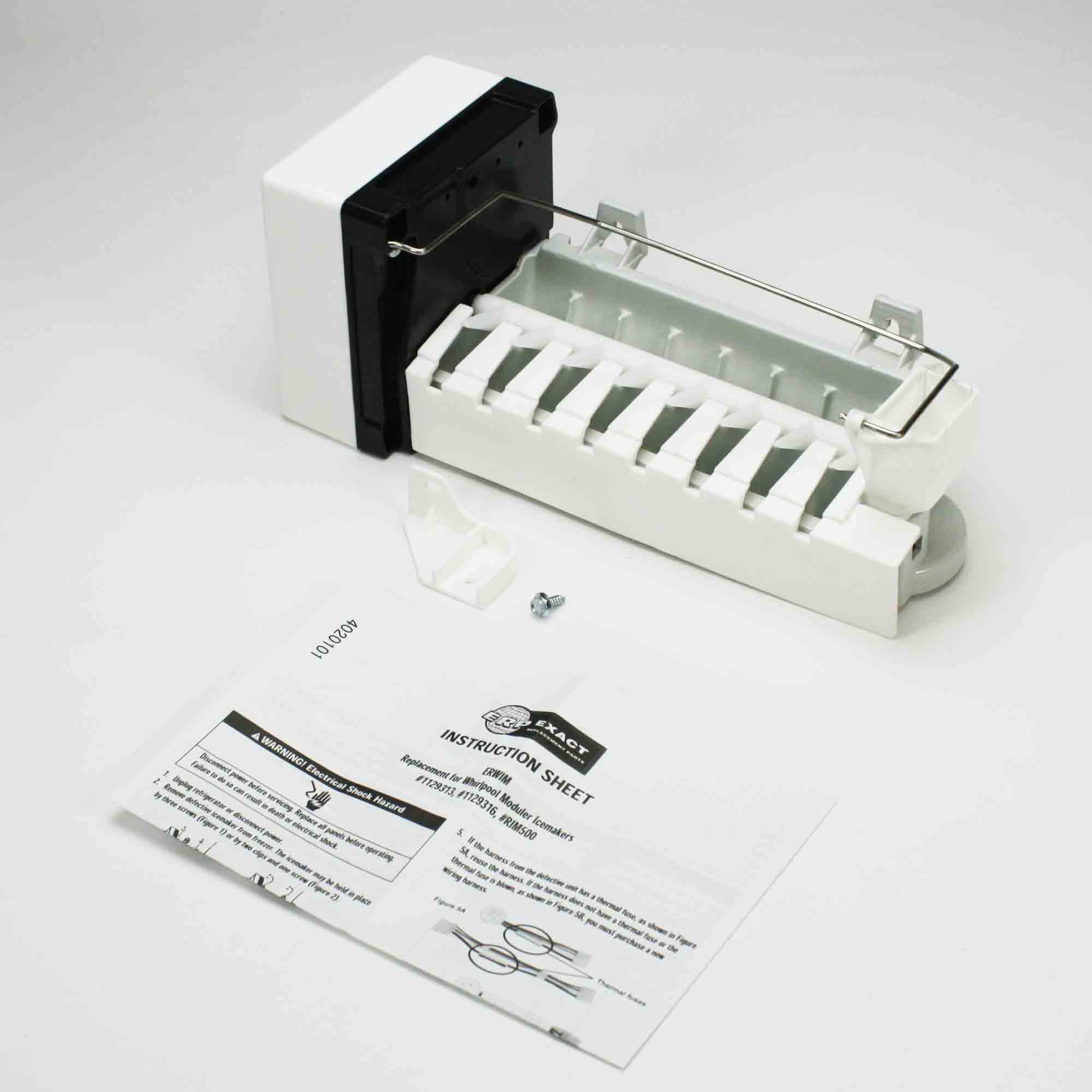 4317943 W10190965 Whirlpool Roper Kenmore Modular Style