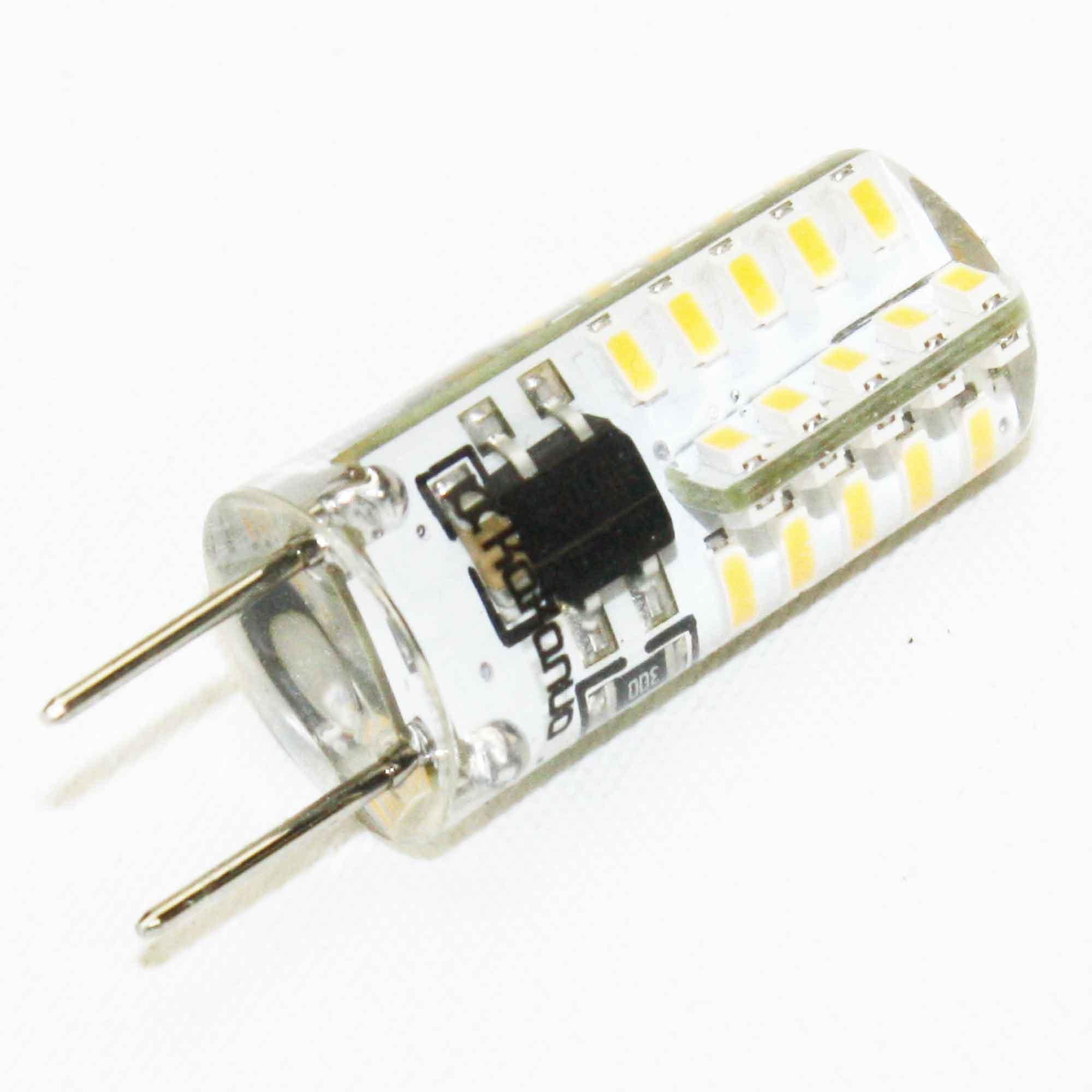 G8 LED Bulbs