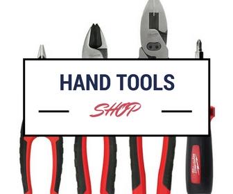 Shop Hand Tools >>