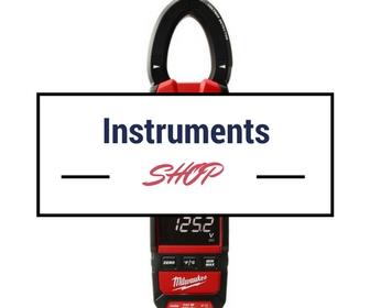 Shop Instruments